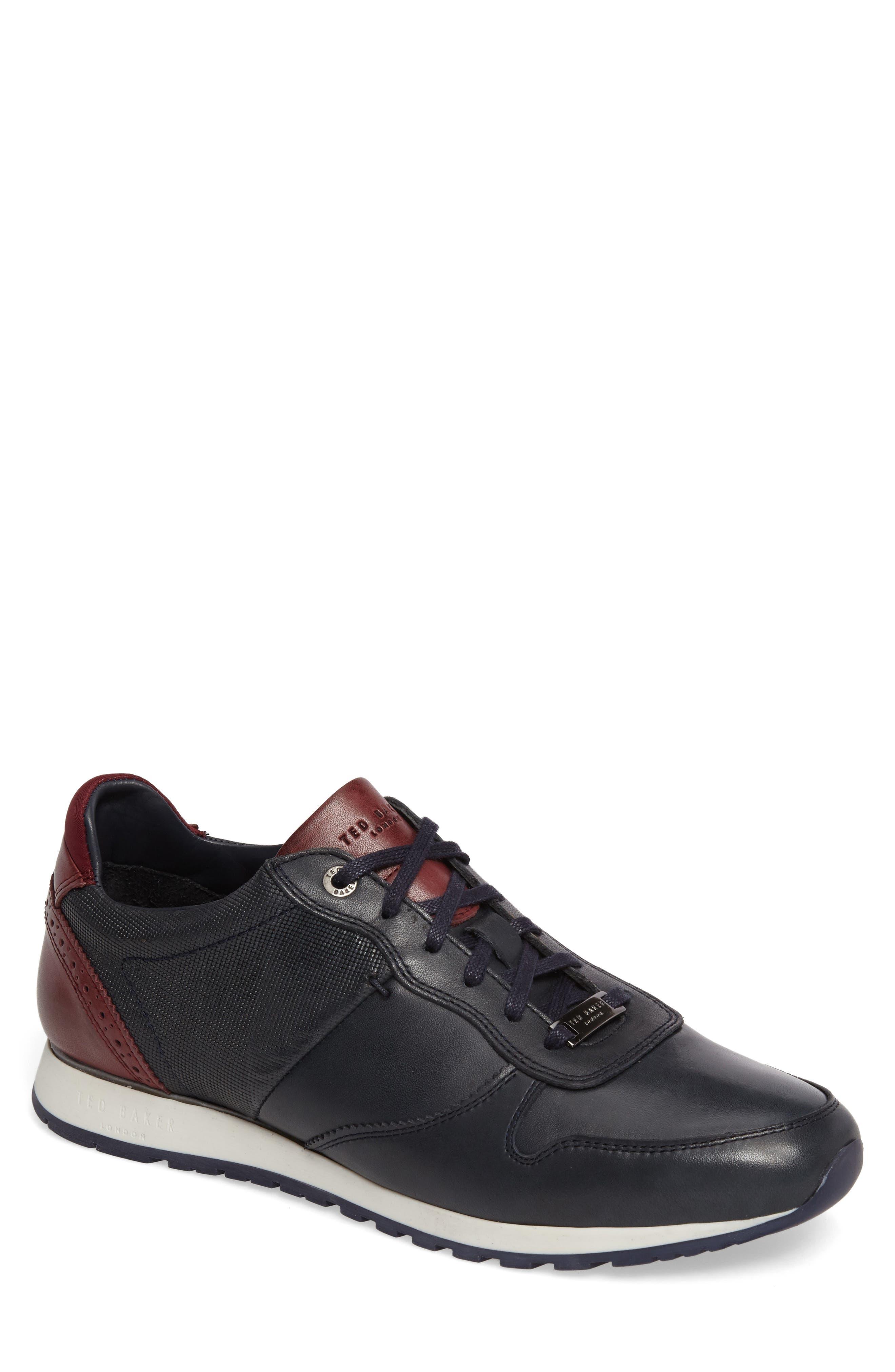 Ted Baker London Shindl Sneaker (Men)