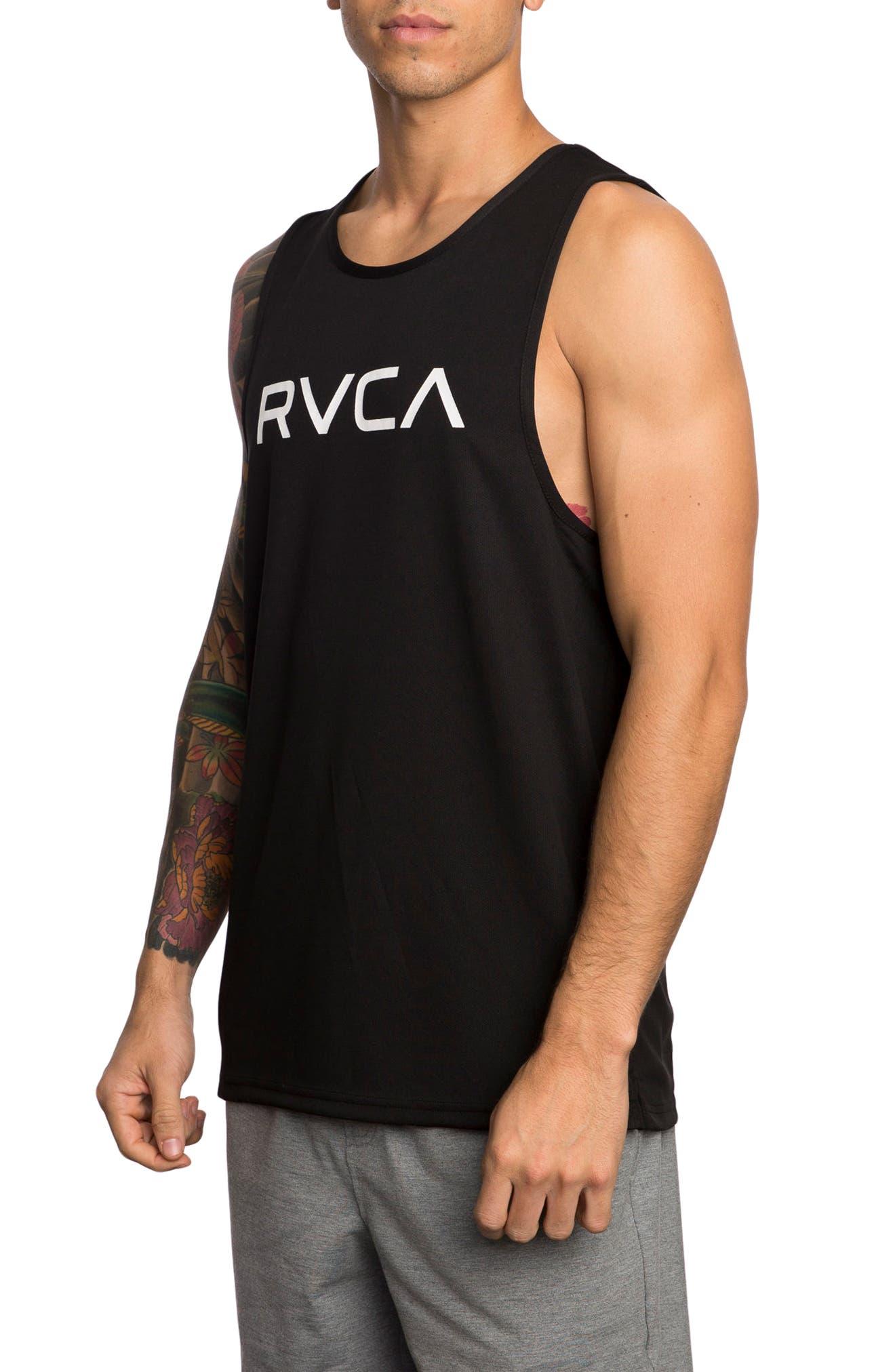 Alternate Image 3  - RVCA Big RVCA Tank