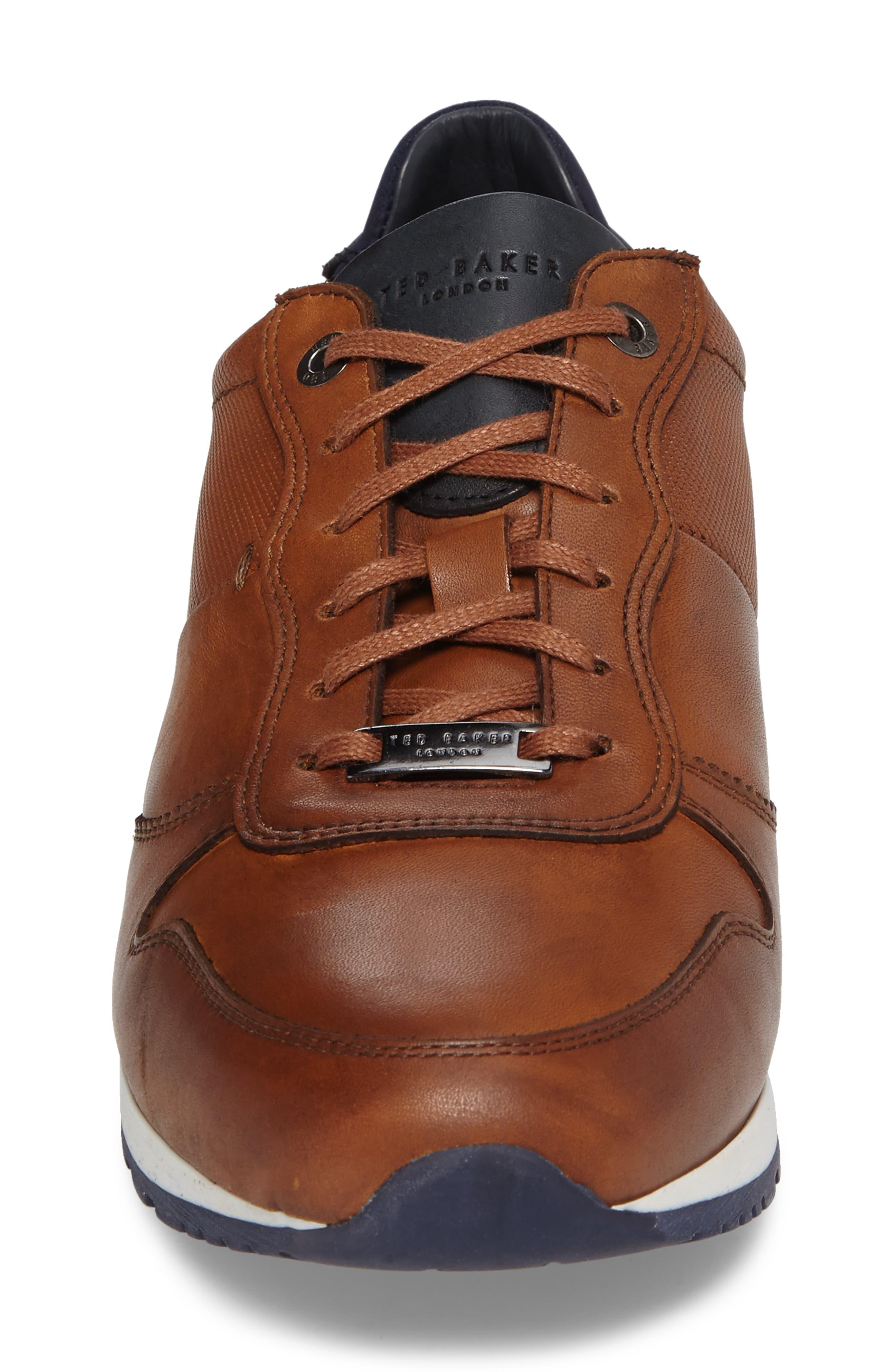 Alternate Image 4  - Ted Baker London Shindl Sneaker (Men)