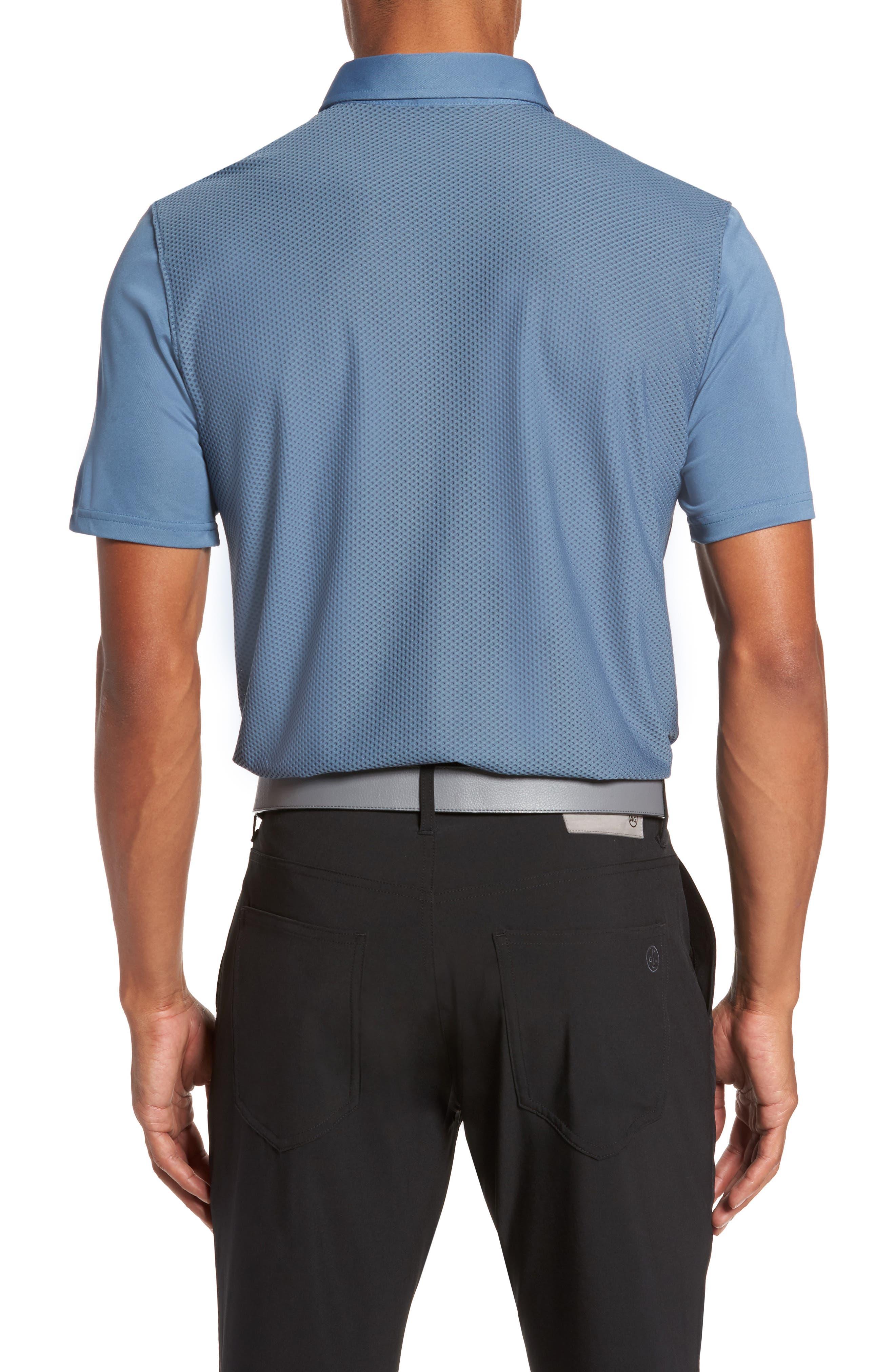 Alternate Image 2  - AG The Tarrant Piqué Polo