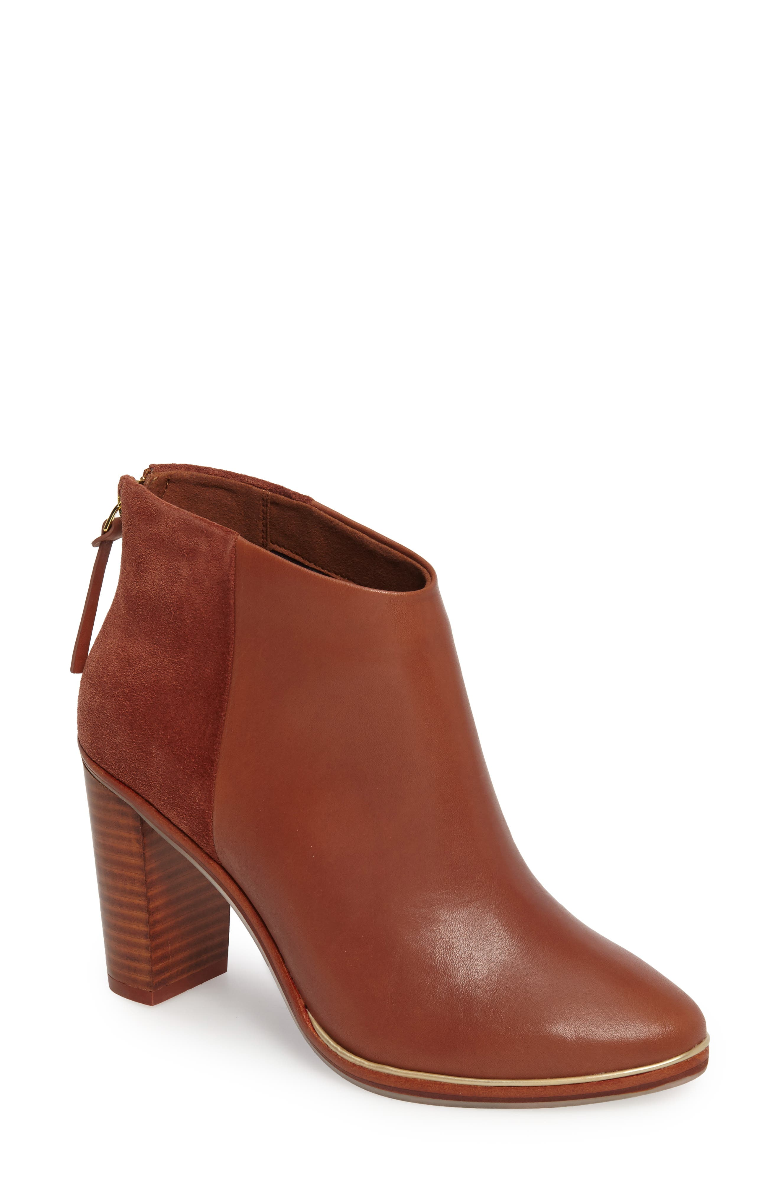 Alternate Image 1 Selected - Ted Baker London Azaila Bootie (Women)