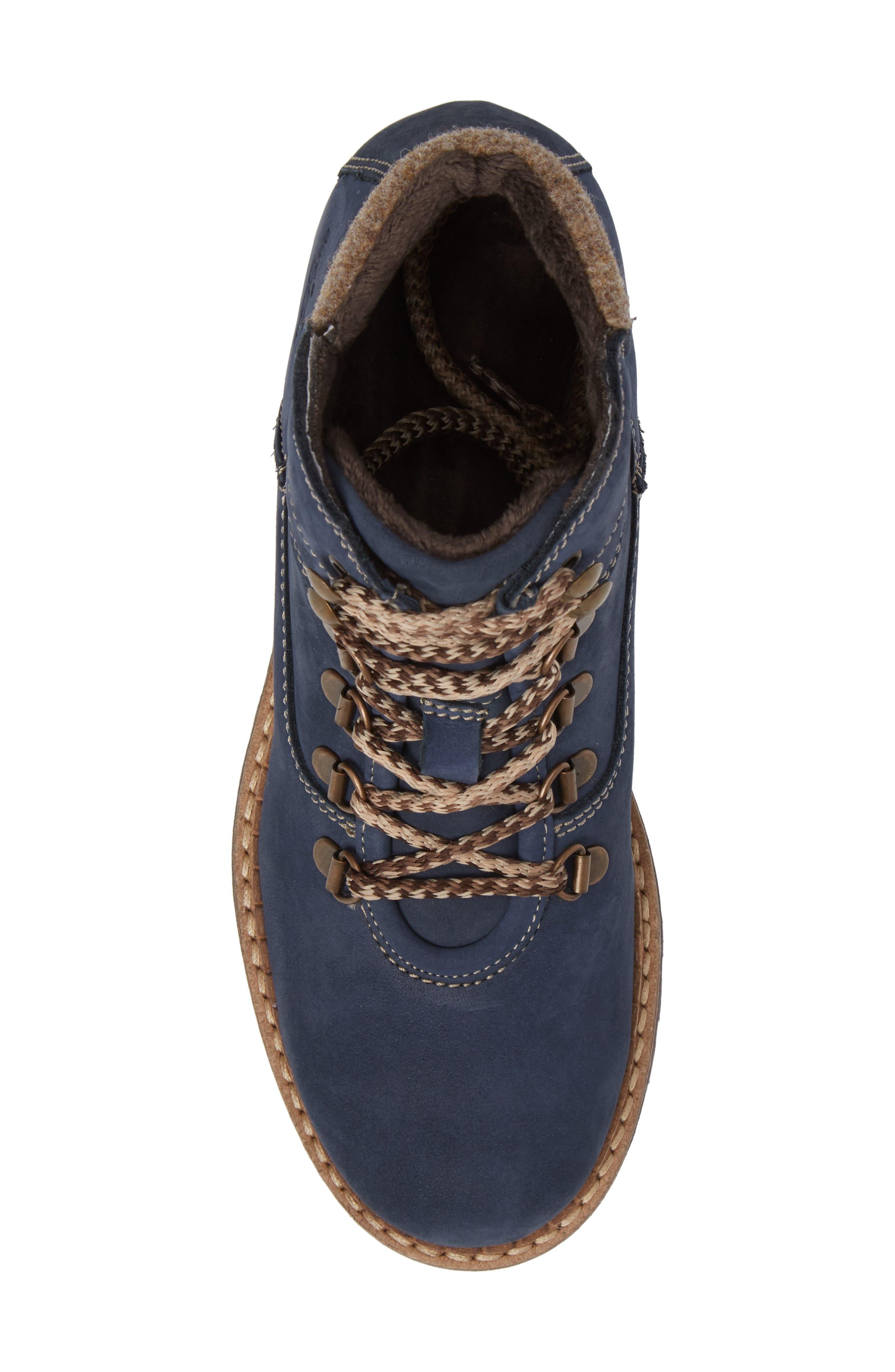 Alternate Image 5  - Bos. & Co. Hartney Waterproof Boot (Women)
