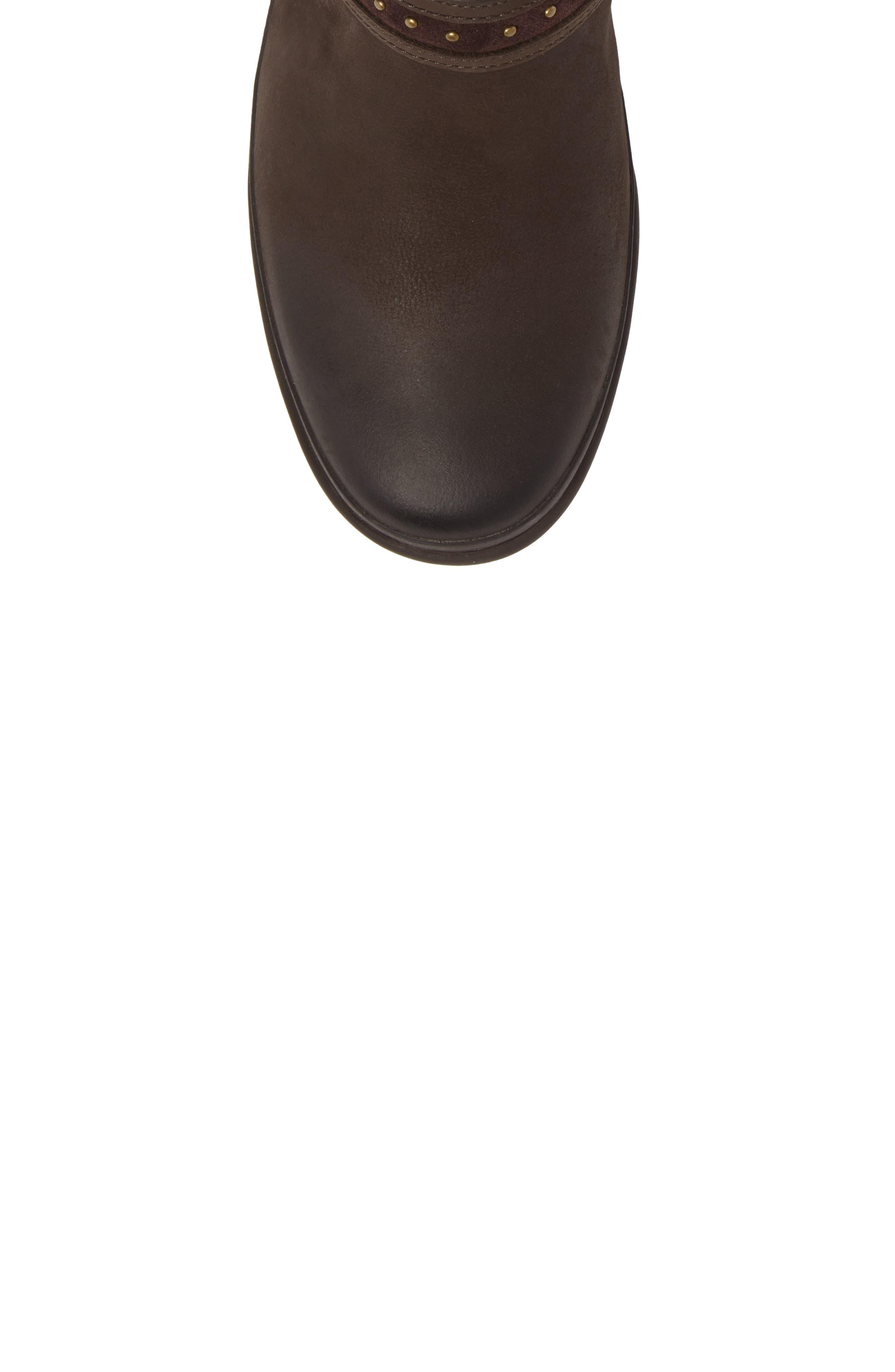 Alternate Image 5  - UGG® Jenise Waterproof Boot (Women)