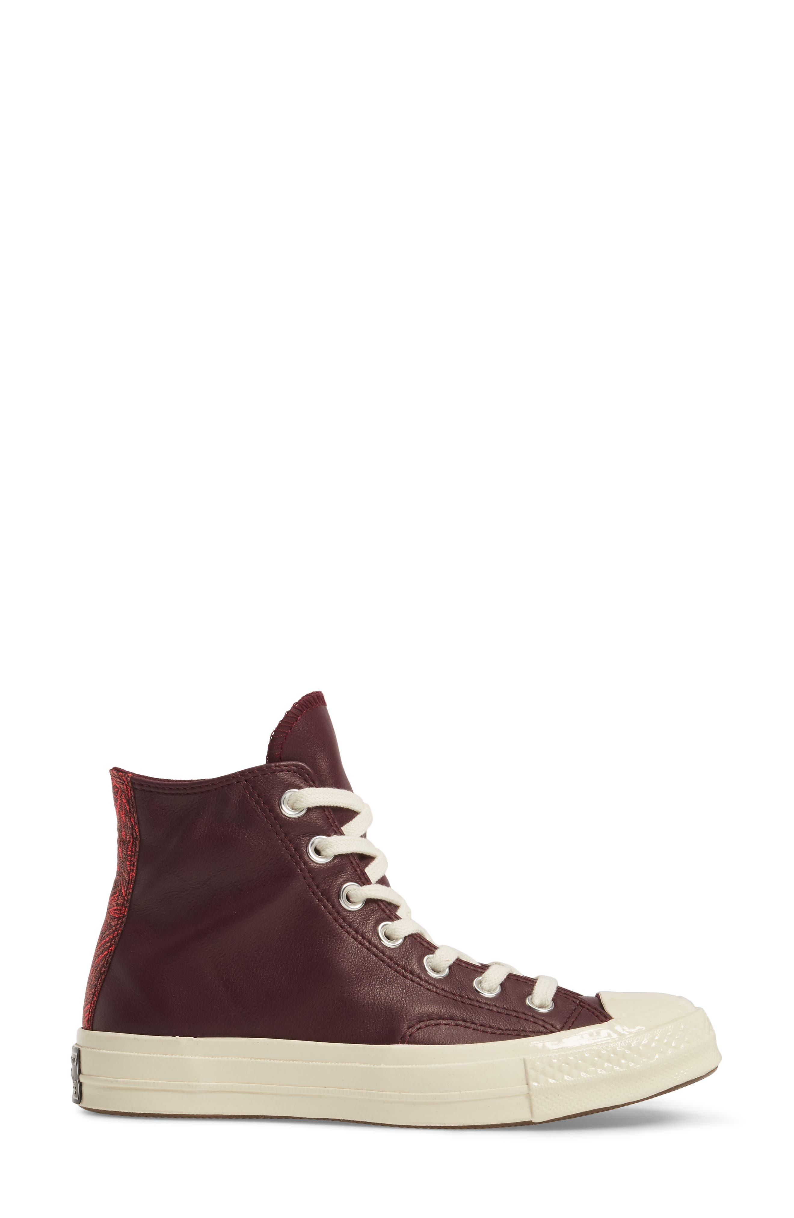 Alternate Image 3  - Converse Chuck Taylor® All Star® 70 High Top Sneaker (Women)