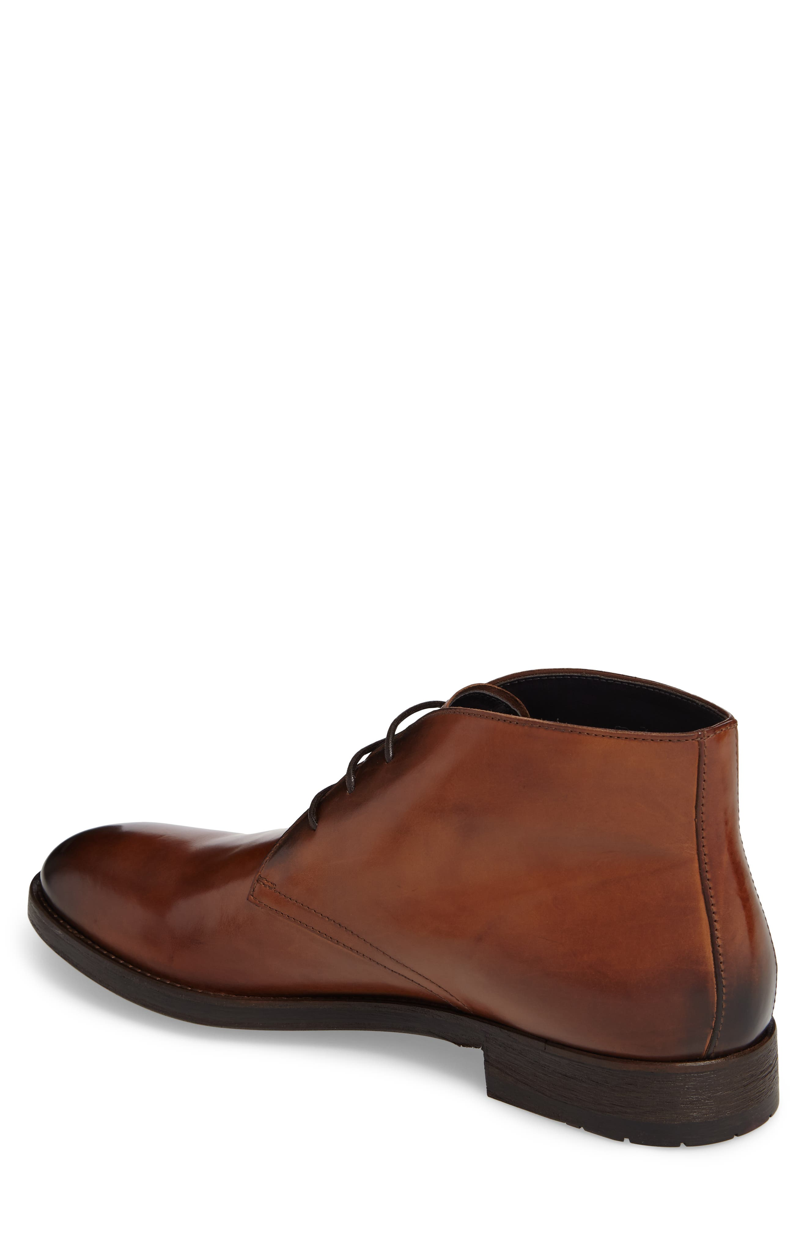 Alternate Image 2  - To Boot New York Connor Chukka Boot (Men)
