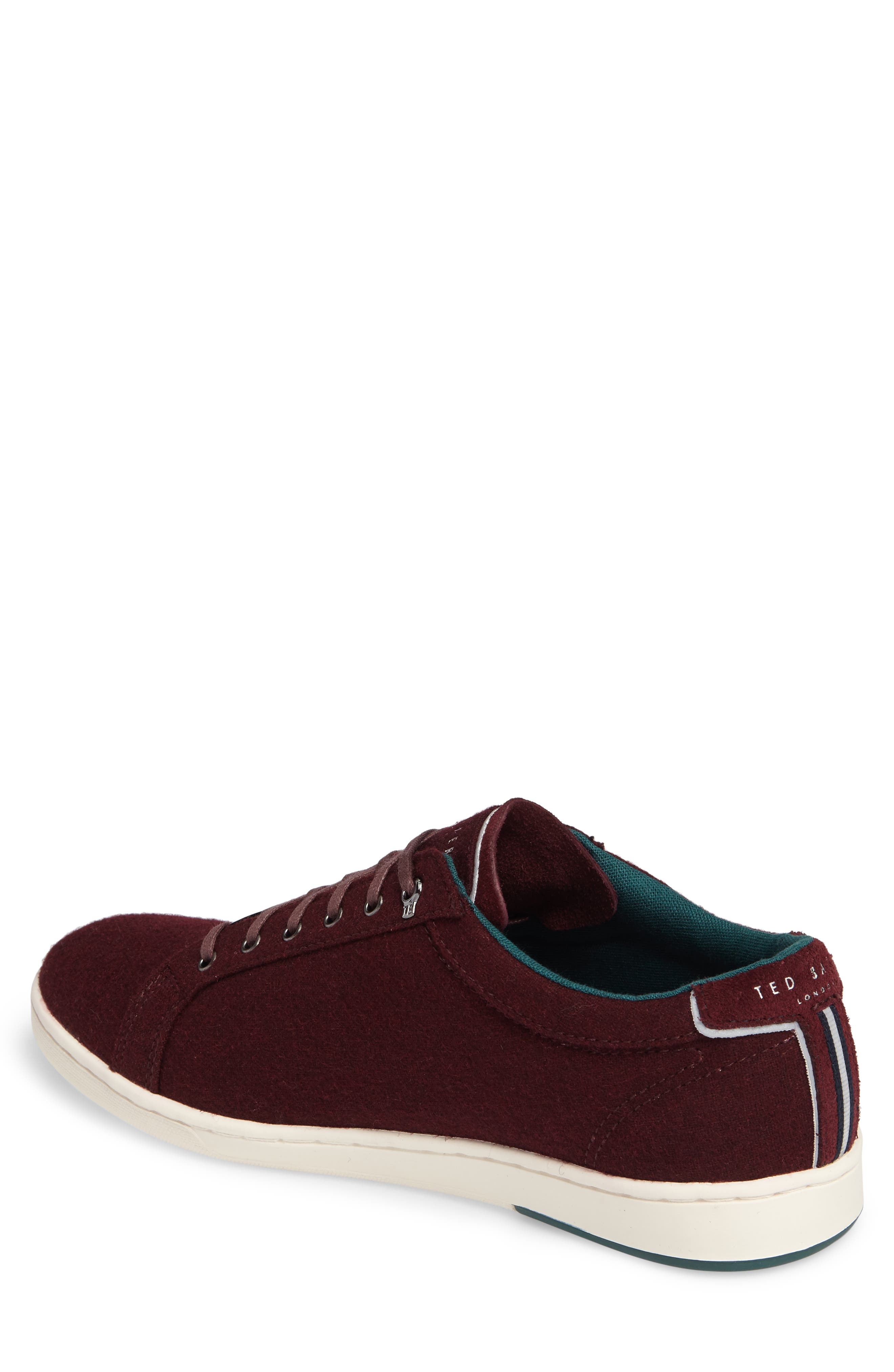 Alternate Image 2  - Ted Baker London Minem 3 Sneaker (Men)