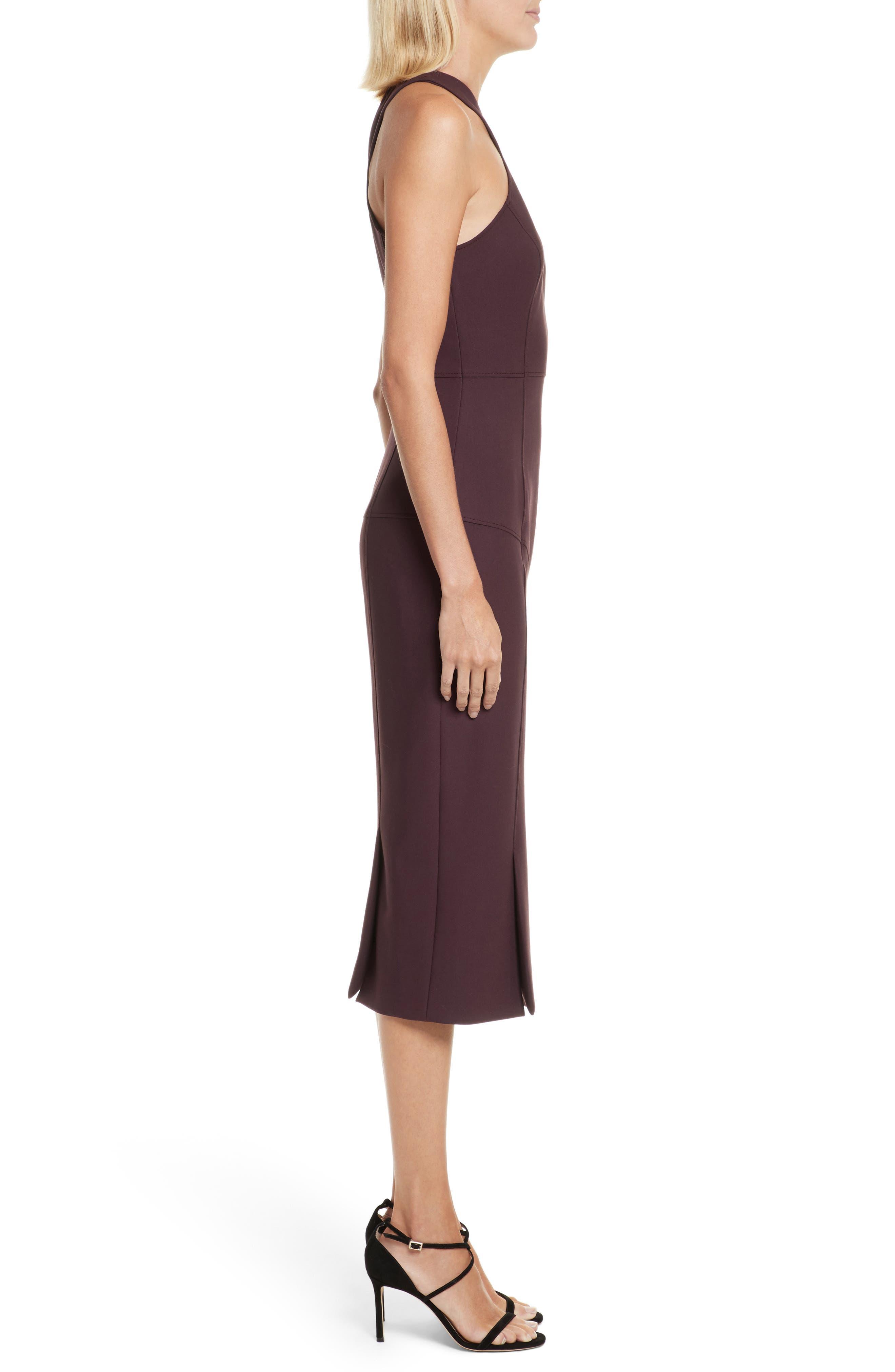 Alternate Image 3  - Cinq à Sept Melina Dress