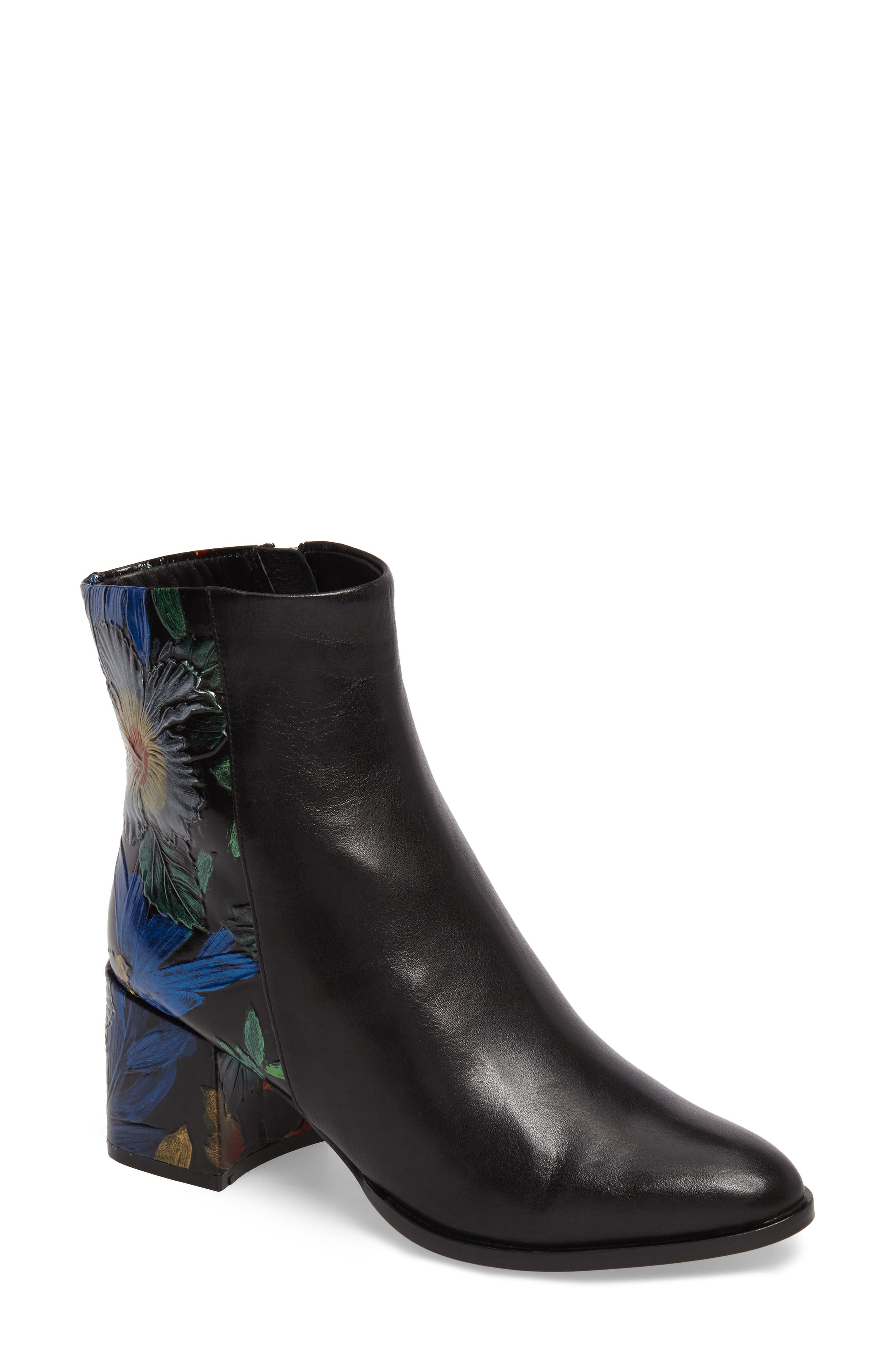 Alternate Image 1 Selected - Linea Paolo Brady Embellished Boot (Women)