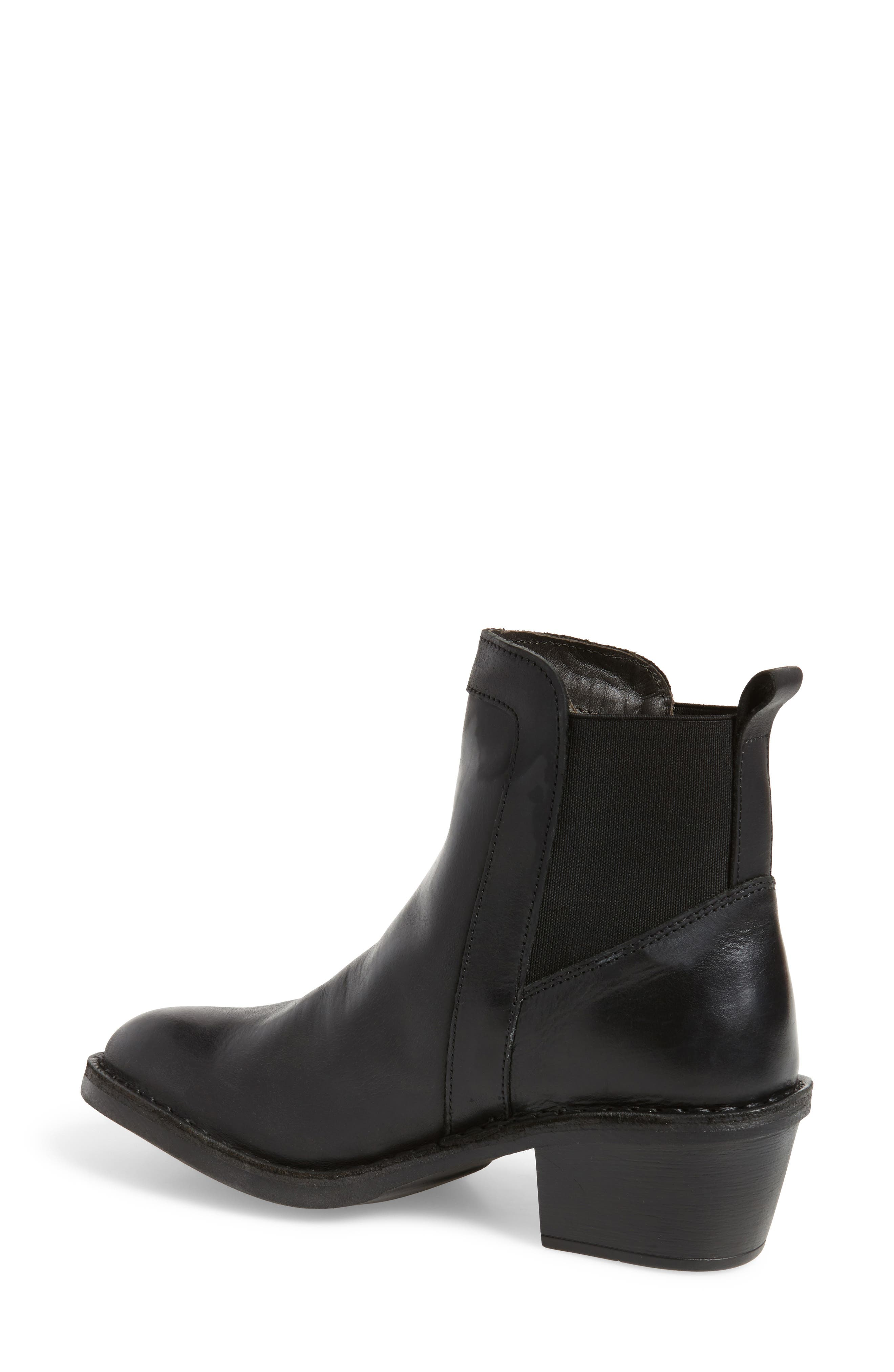 Alternate Image 2  - Fly London Dicy Bootie (Women)