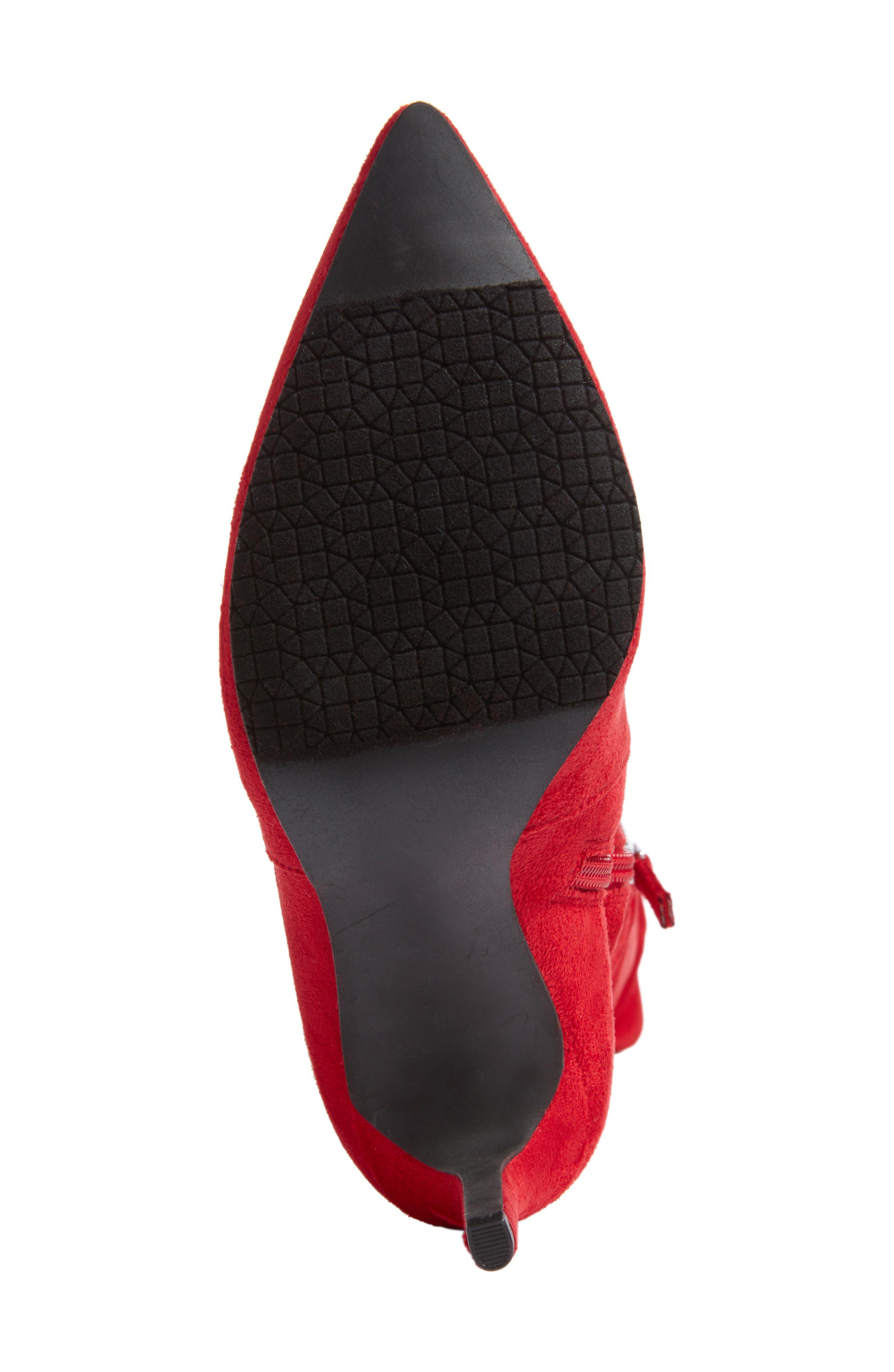 Alternate Image 6  - BP. Fab Nara Over the Knee Boot (Women)