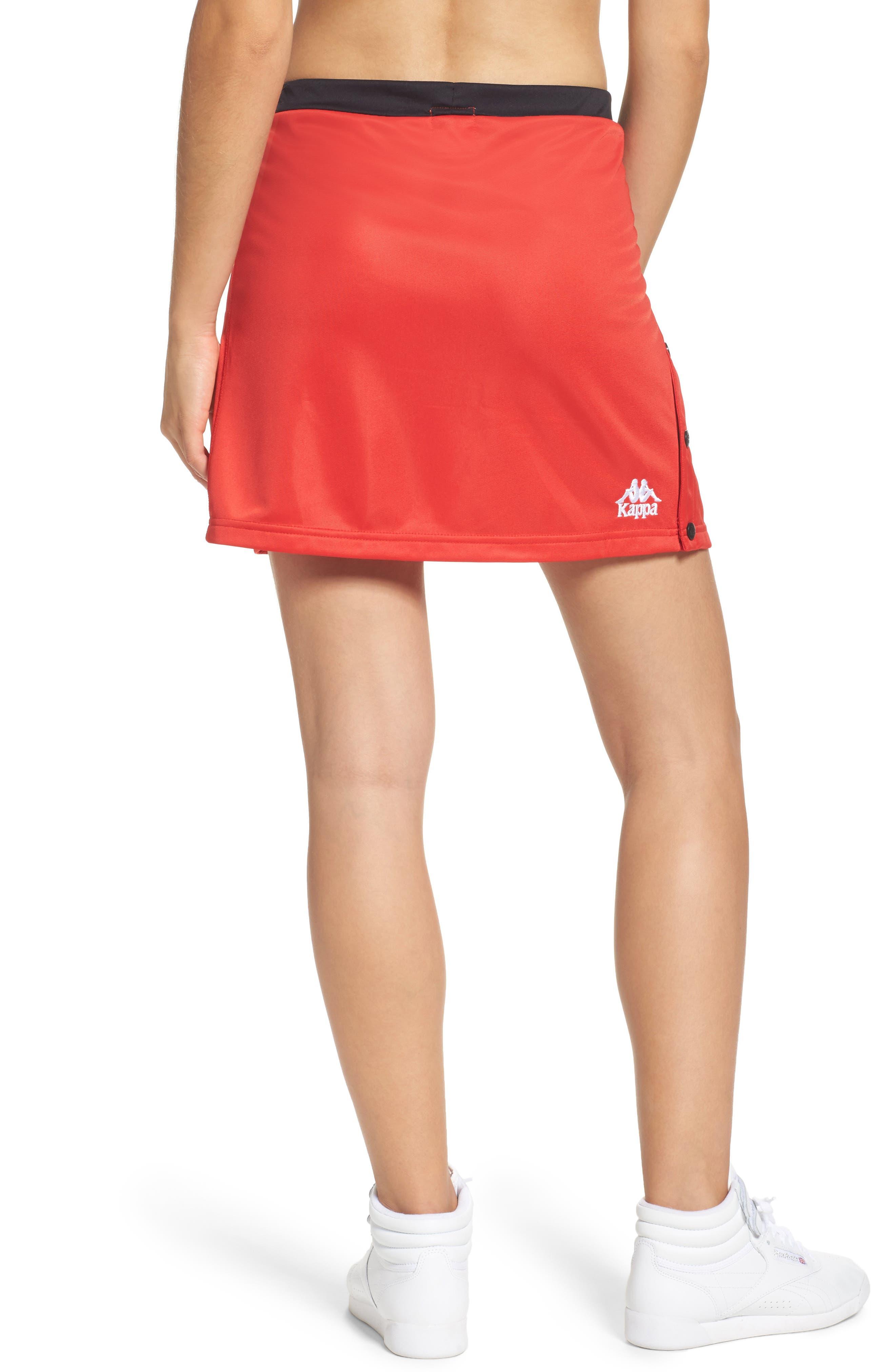 Alternate Image 2  - Kappa Authentic Piqué Skirt