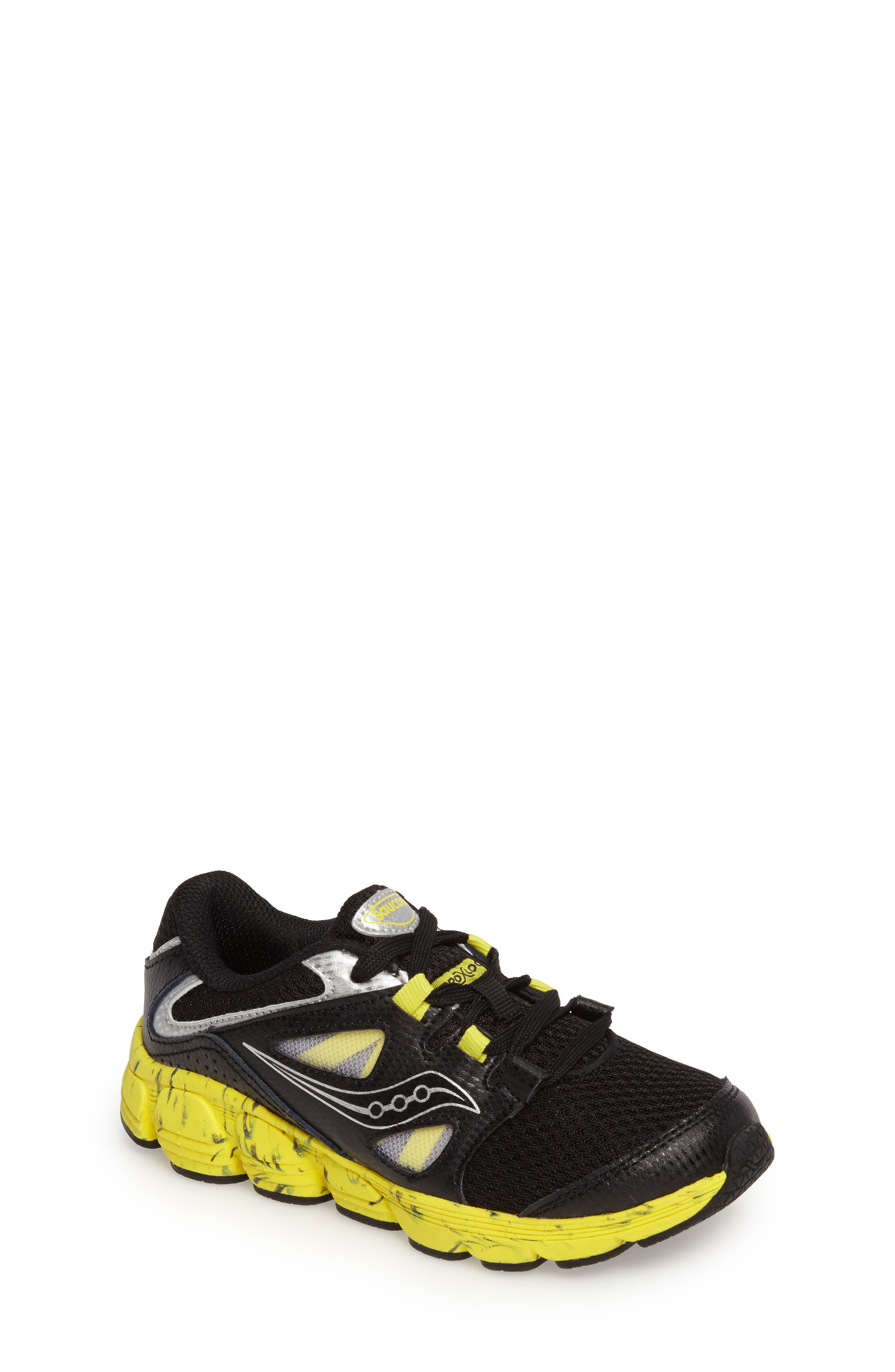 Saucony Kotaro 4 Sneaker (Toddler, Little Kid & Big Kid)