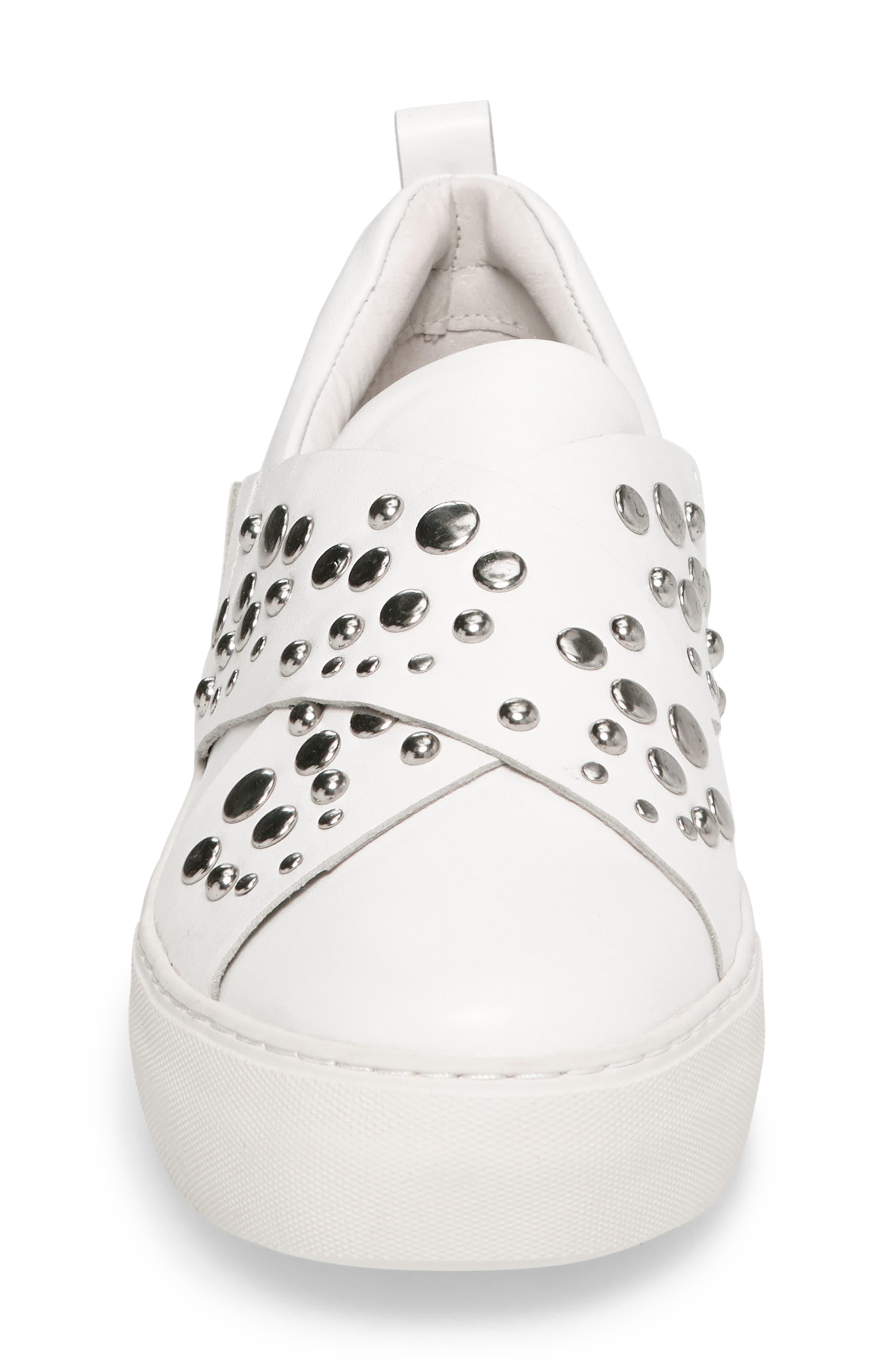 Alternate Image 4  - JSlides Anteek Slip-On Sneaker (Women)
