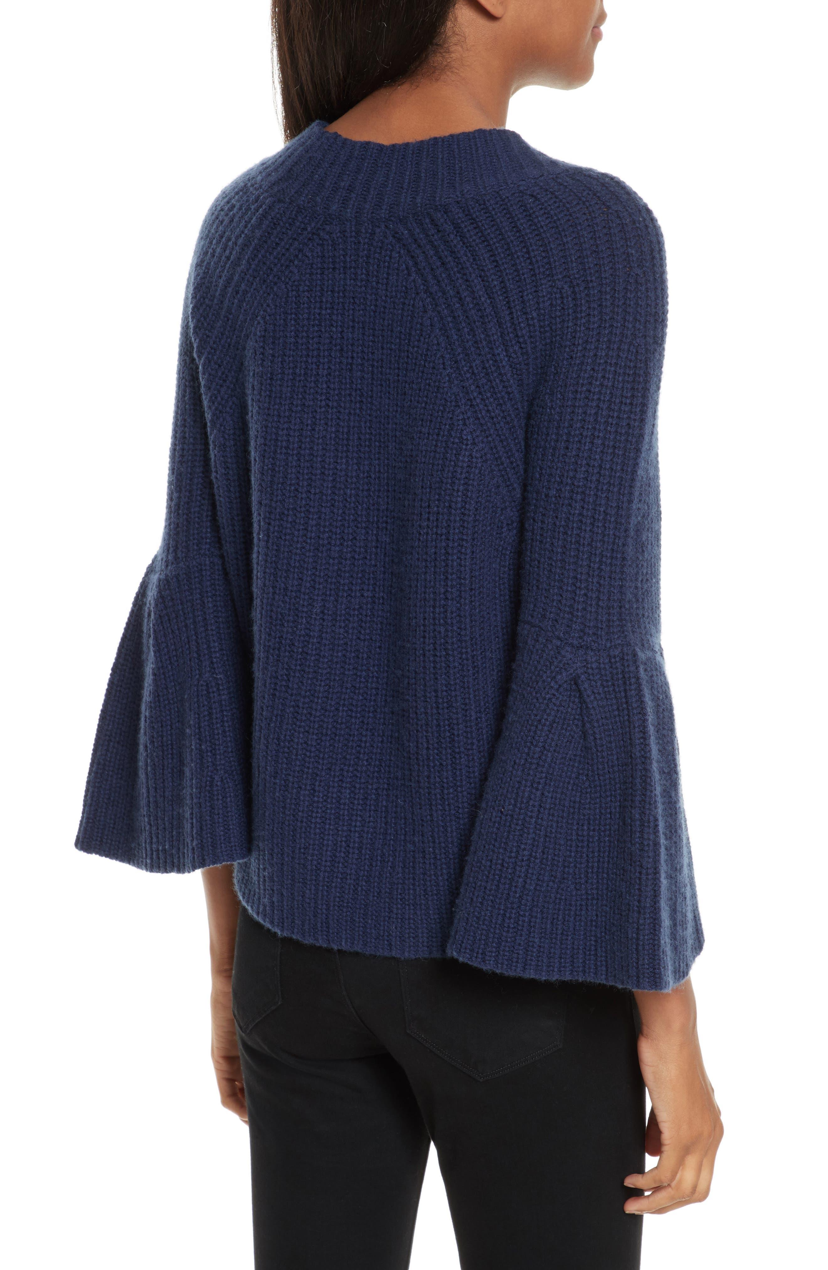 Alternate Image 2  - Joie Ingrit Wool & Cashmere Sweater