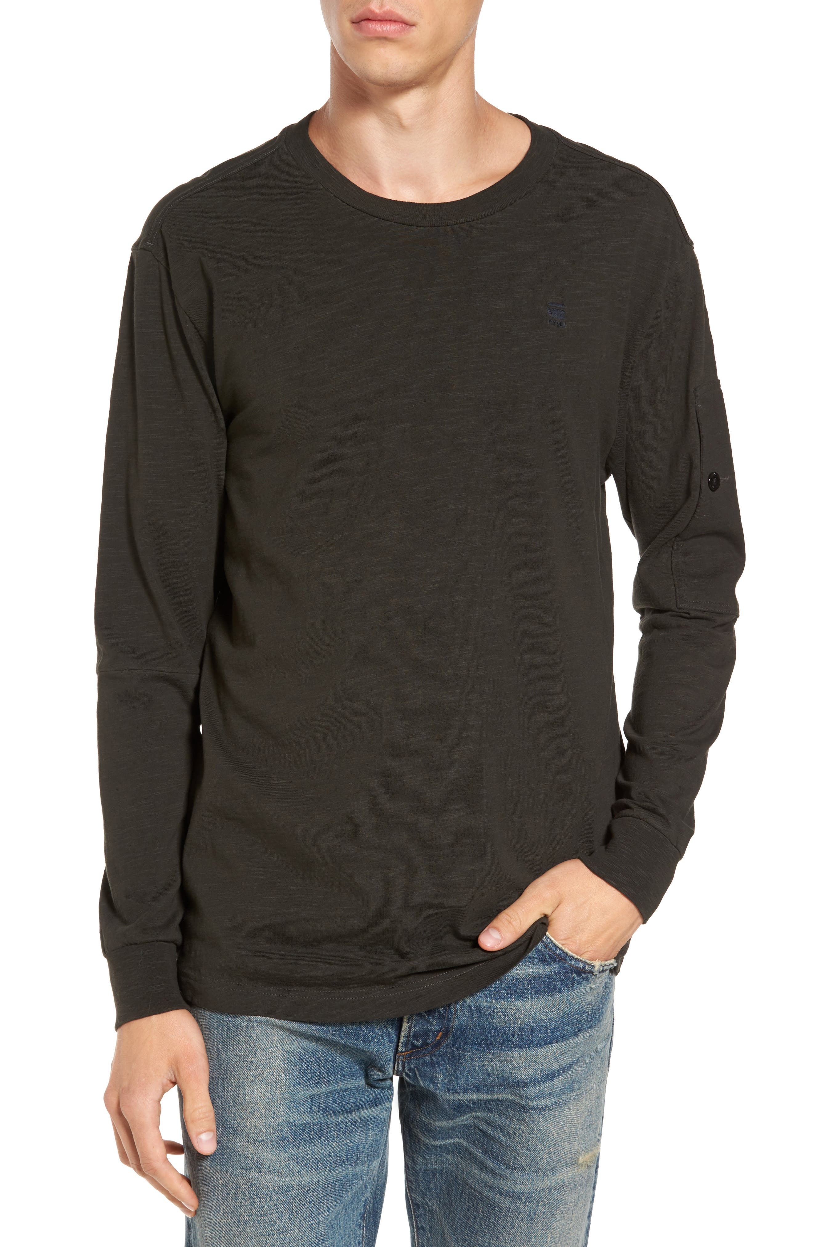 Alternate Image 1 Selected - G-Star Raw Stalt T-Shirt