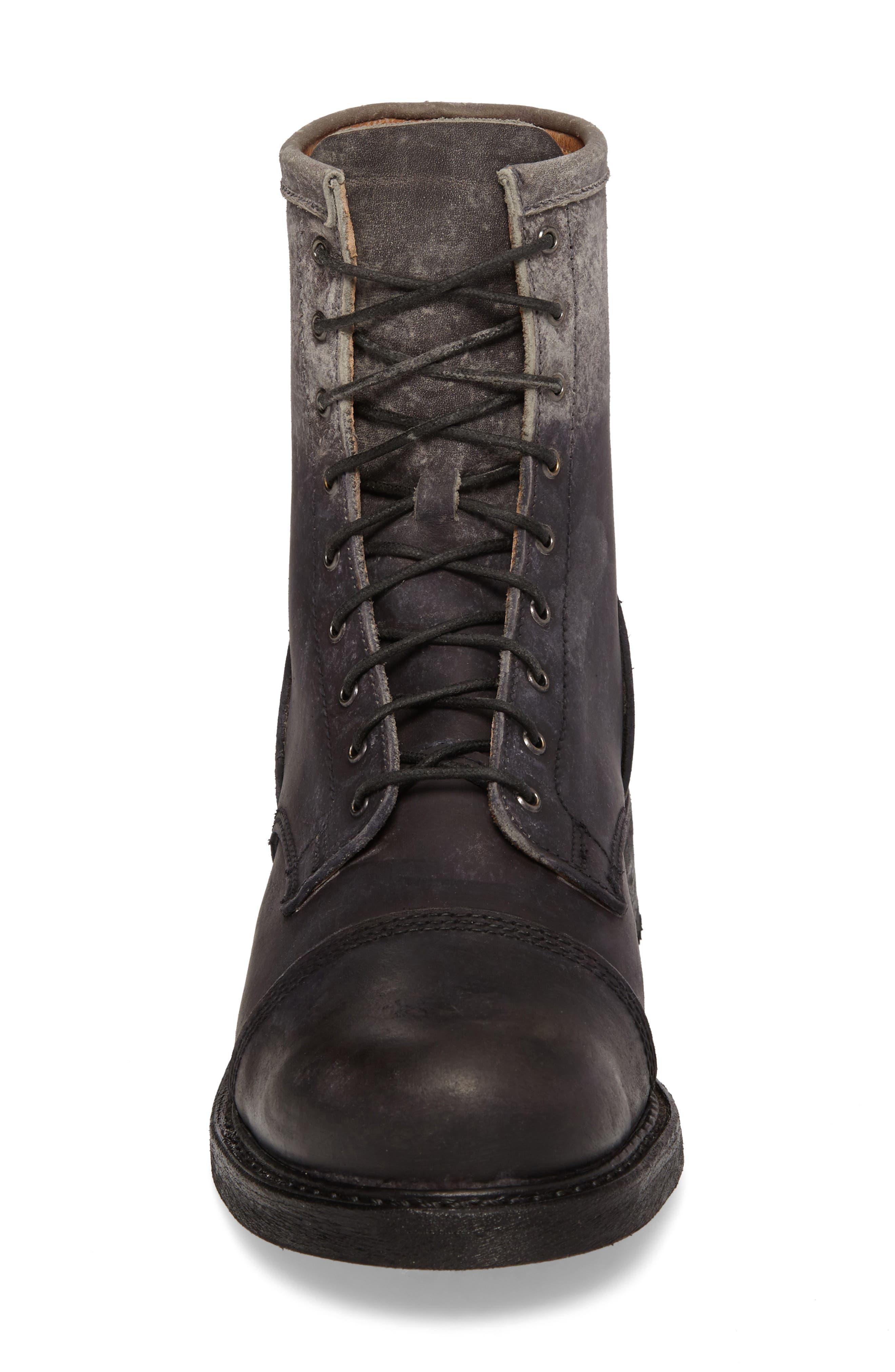 Alternate Image 4  - Timberland Smuggler's Notch Cap Toe Boot (Men)