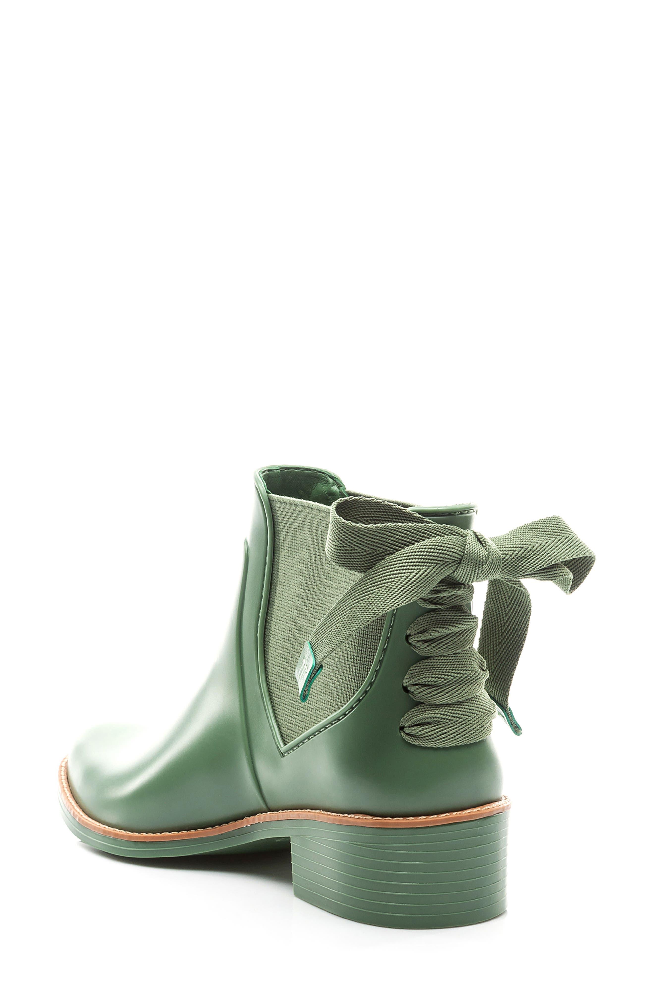 Alternate Image 2  - Bernardo Footwear Paige Rain Boot (Women)