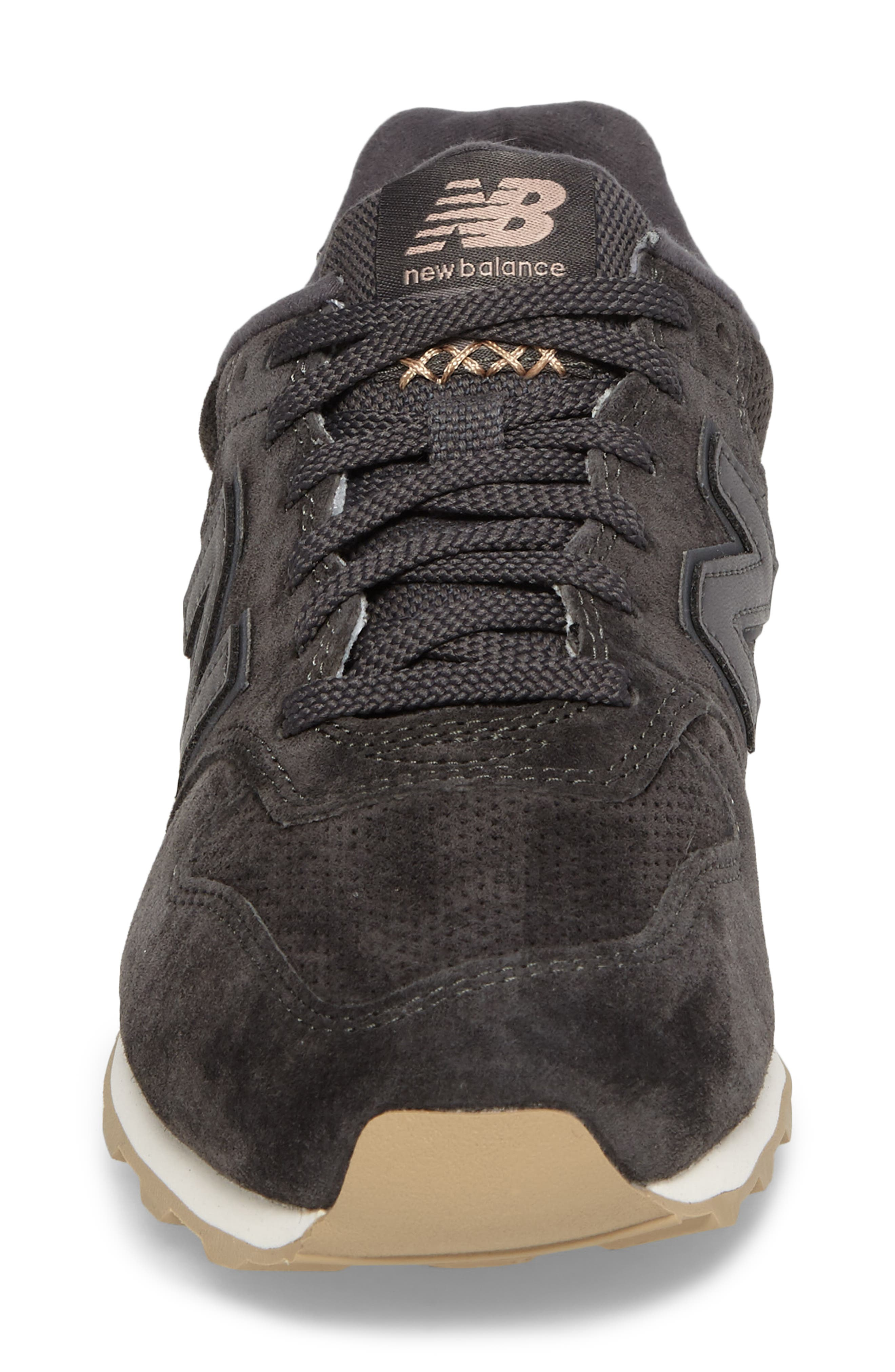 Alternate Image 4  - New Balance 696 Sneaker (Women)