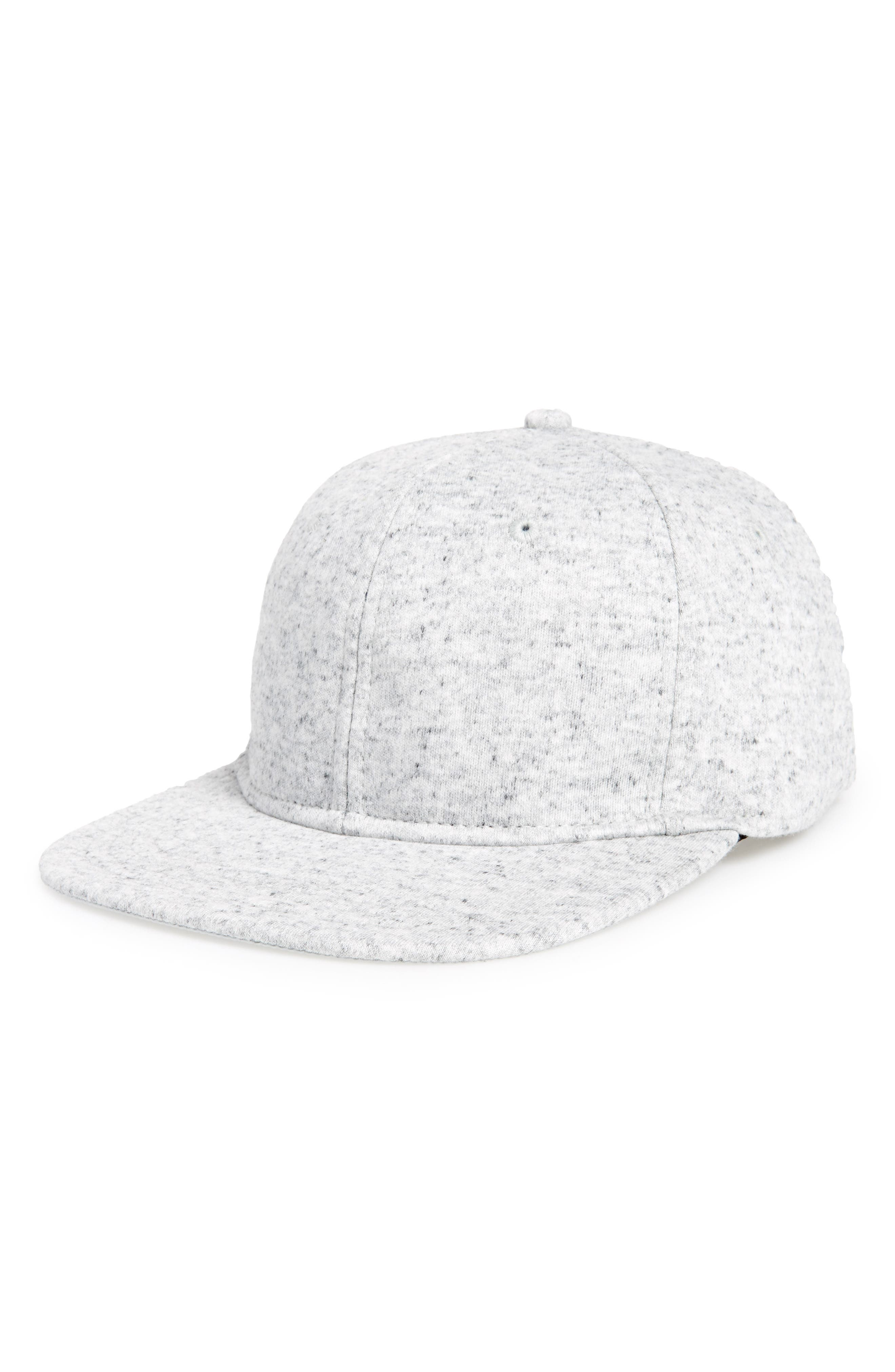 REIGNING CHAMP Terry Ball Cap