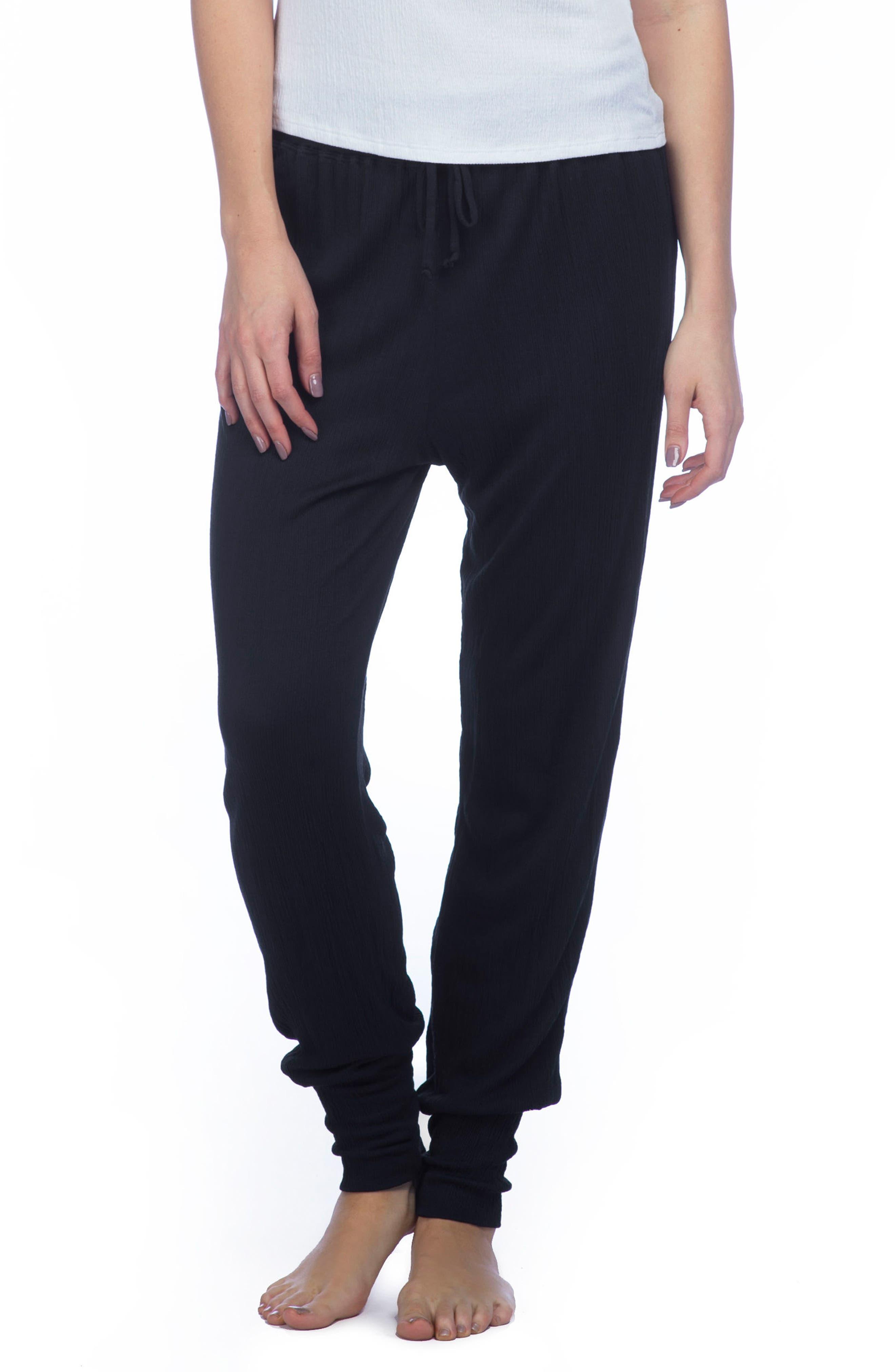 Main Image - Green Dragon Cover-Up Pants