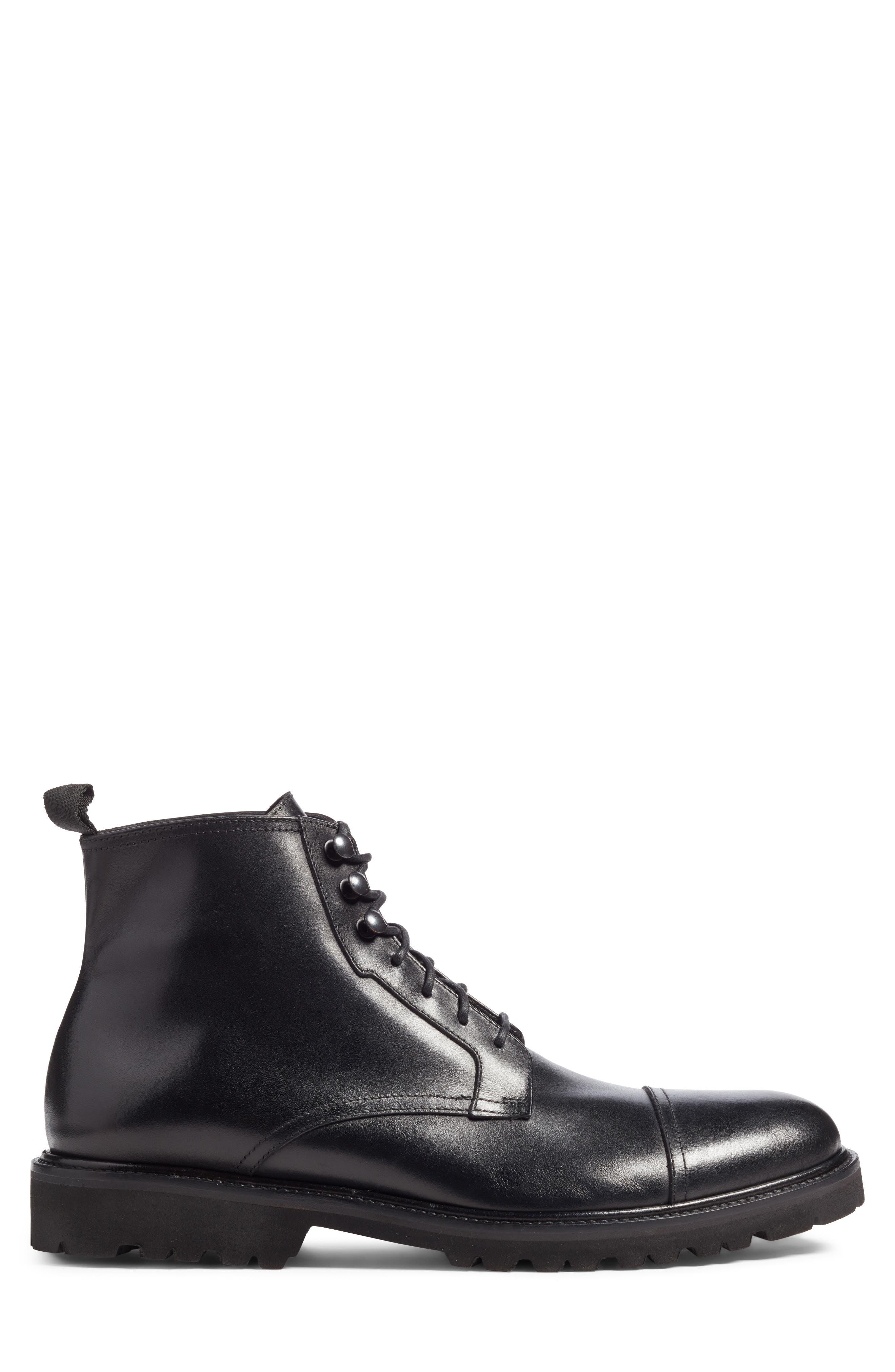 Alternate Image 3  - Monte Rosso Tropea Waterproof Cap Toe Boot (Men)