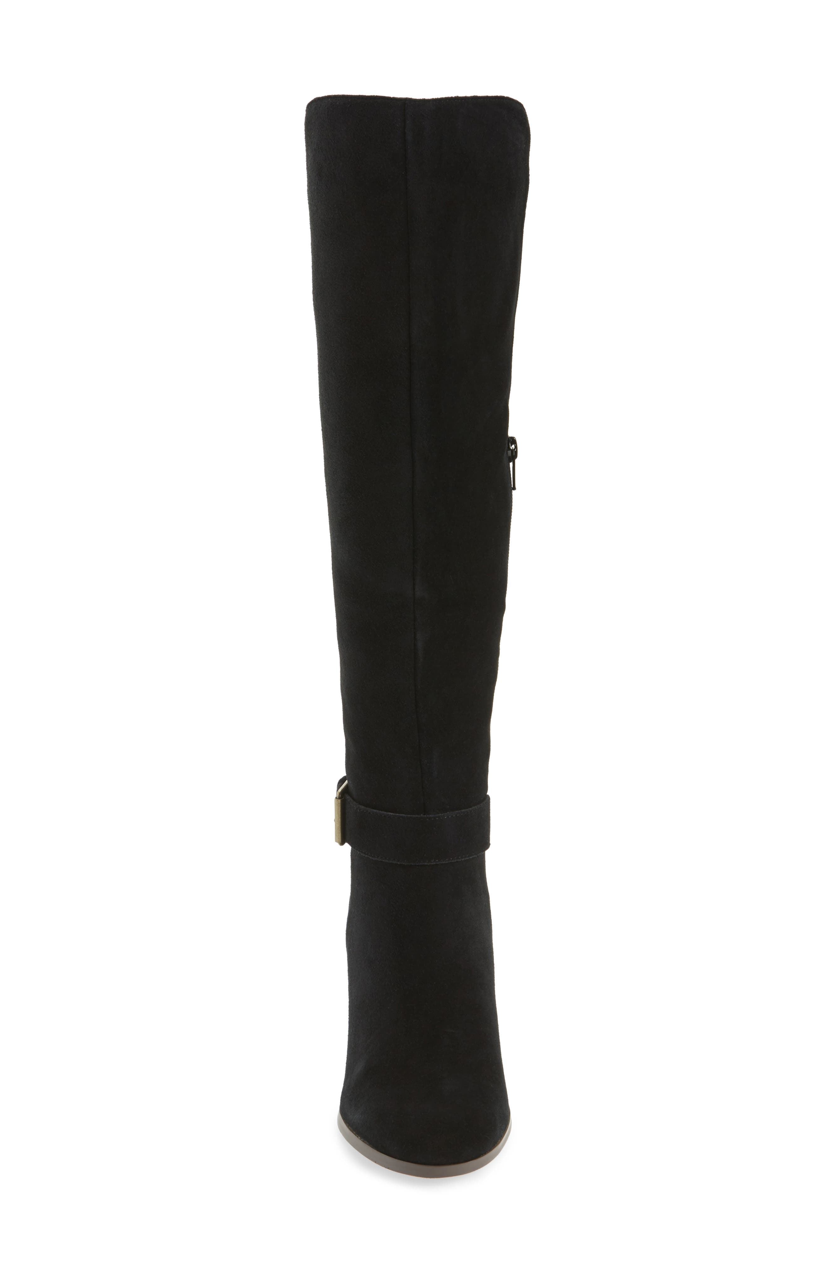 Alternate Image 4  - Sole Society Paloma Over the Knee Boot (Women)