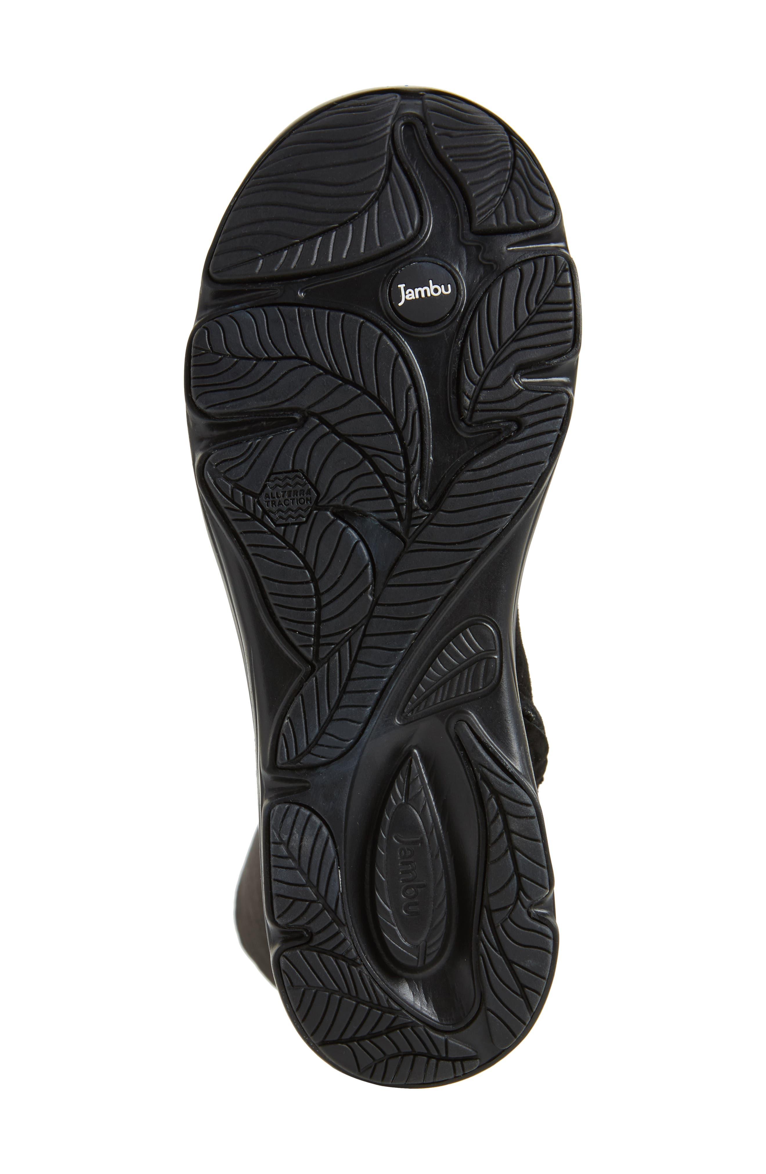 Alternate Image 6  - Jambu Kendra Over the Knee Water-Resistant Boot (Women)