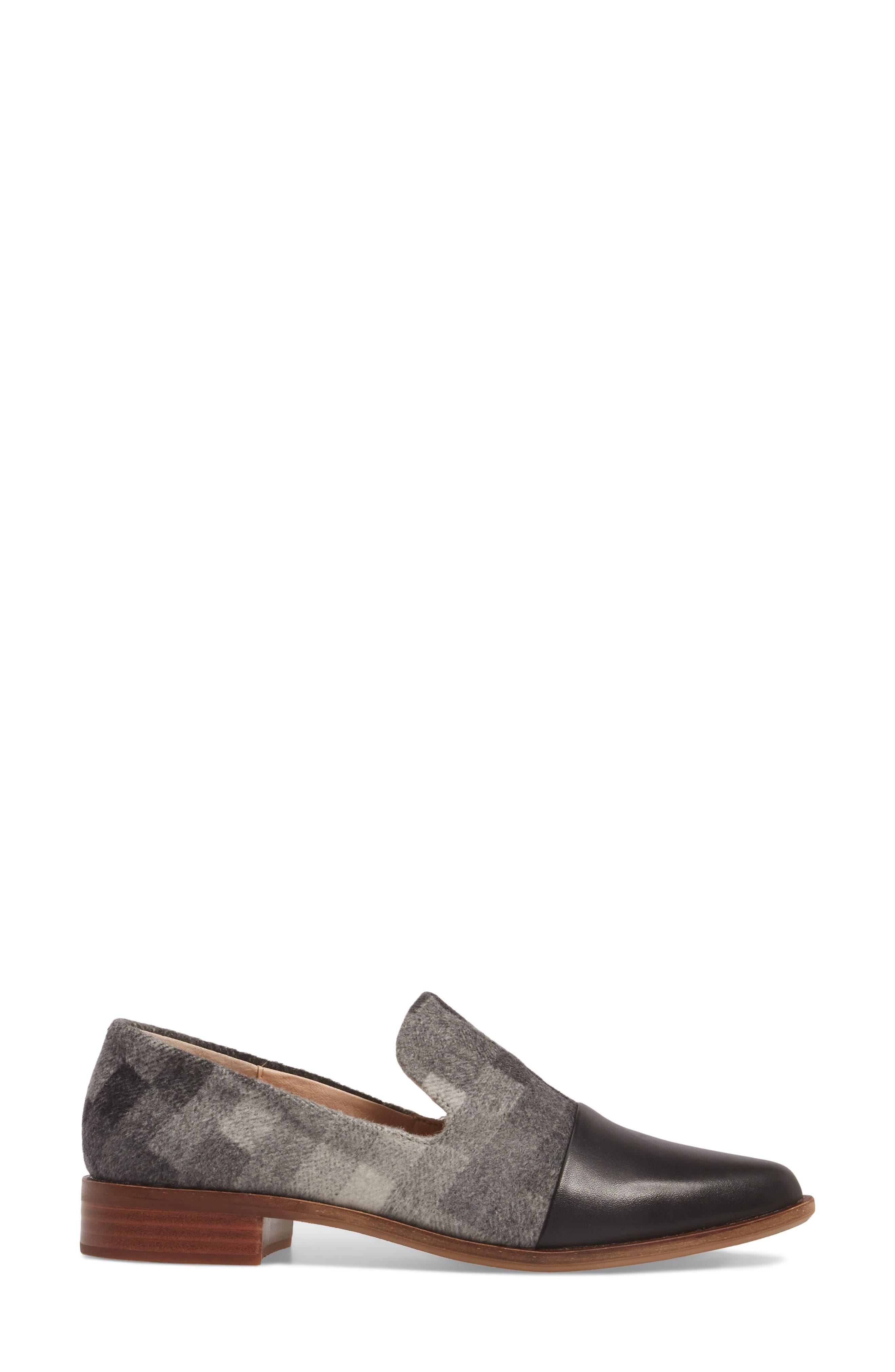 Alternate Image 3  - Kelsi Dagger Brooklyn Amber Loafer Flat (Women)