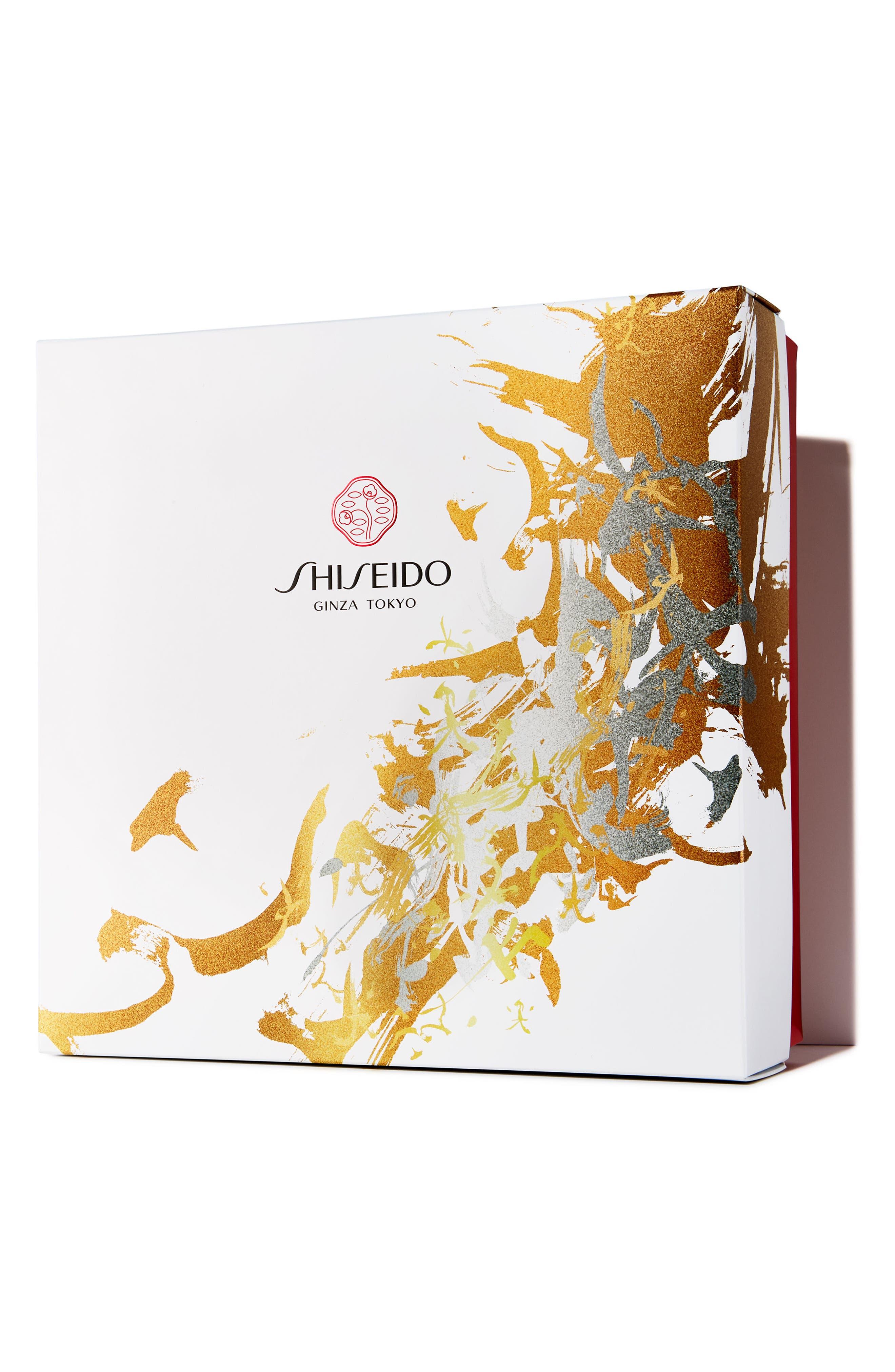 Alternate Image 3  - Shiseido Super Revitalizing Collection ($182 Value)