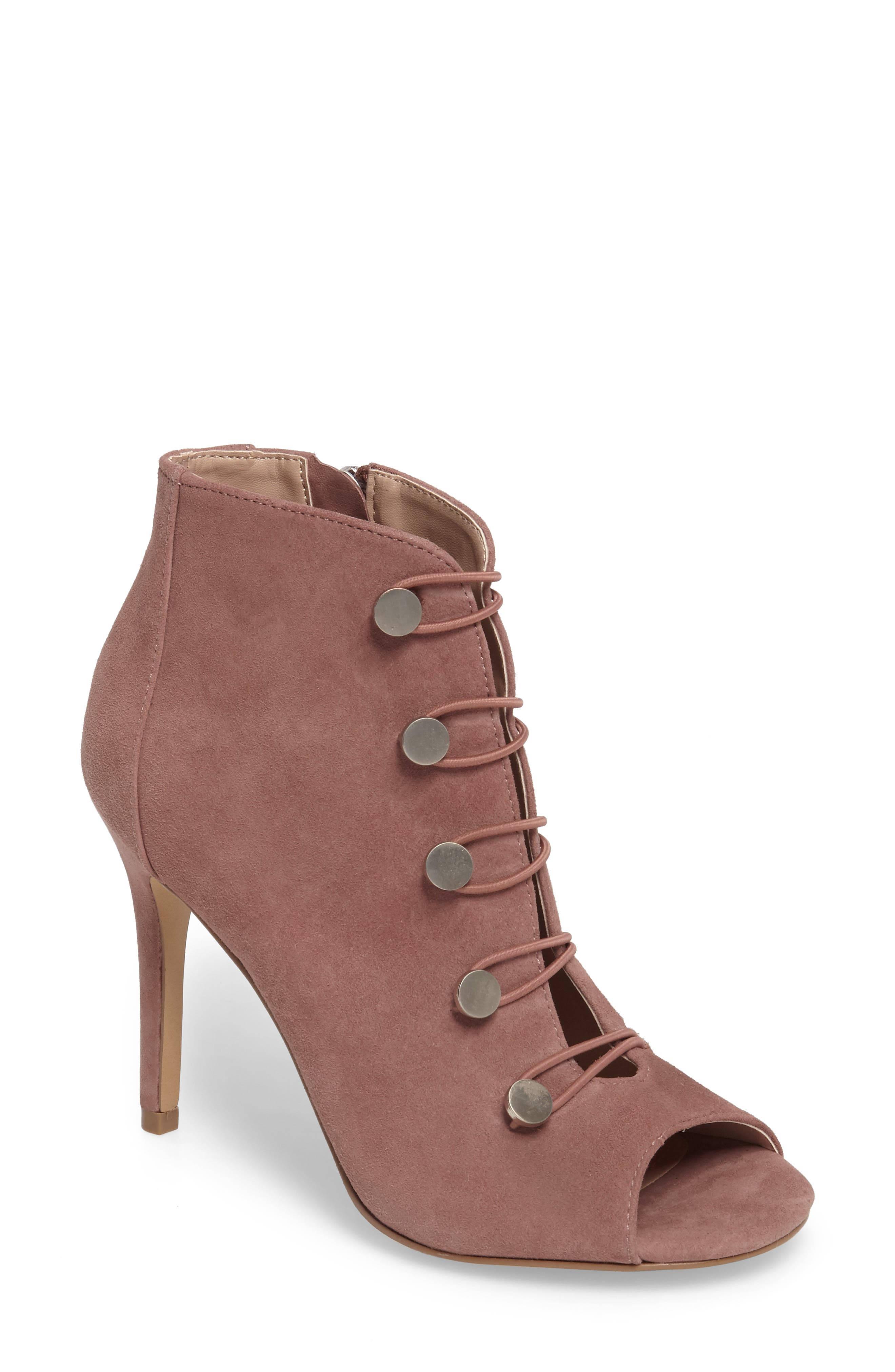 Charles by Charles David Royalty Bootie (Women)