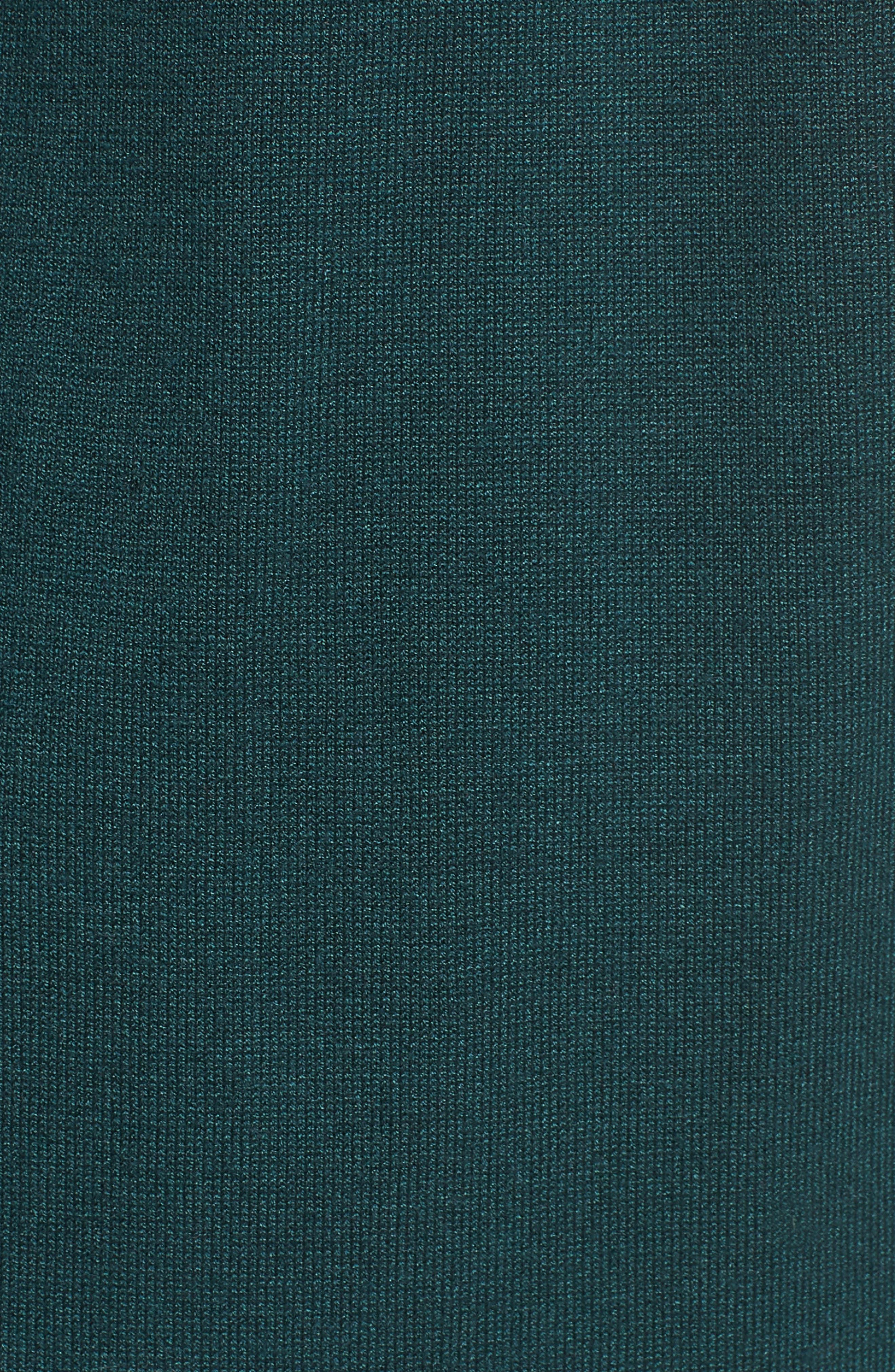 Alternate Image 5  - Halogen® Lightweight Tie Sleeve Cardigan (Regular & Petite)