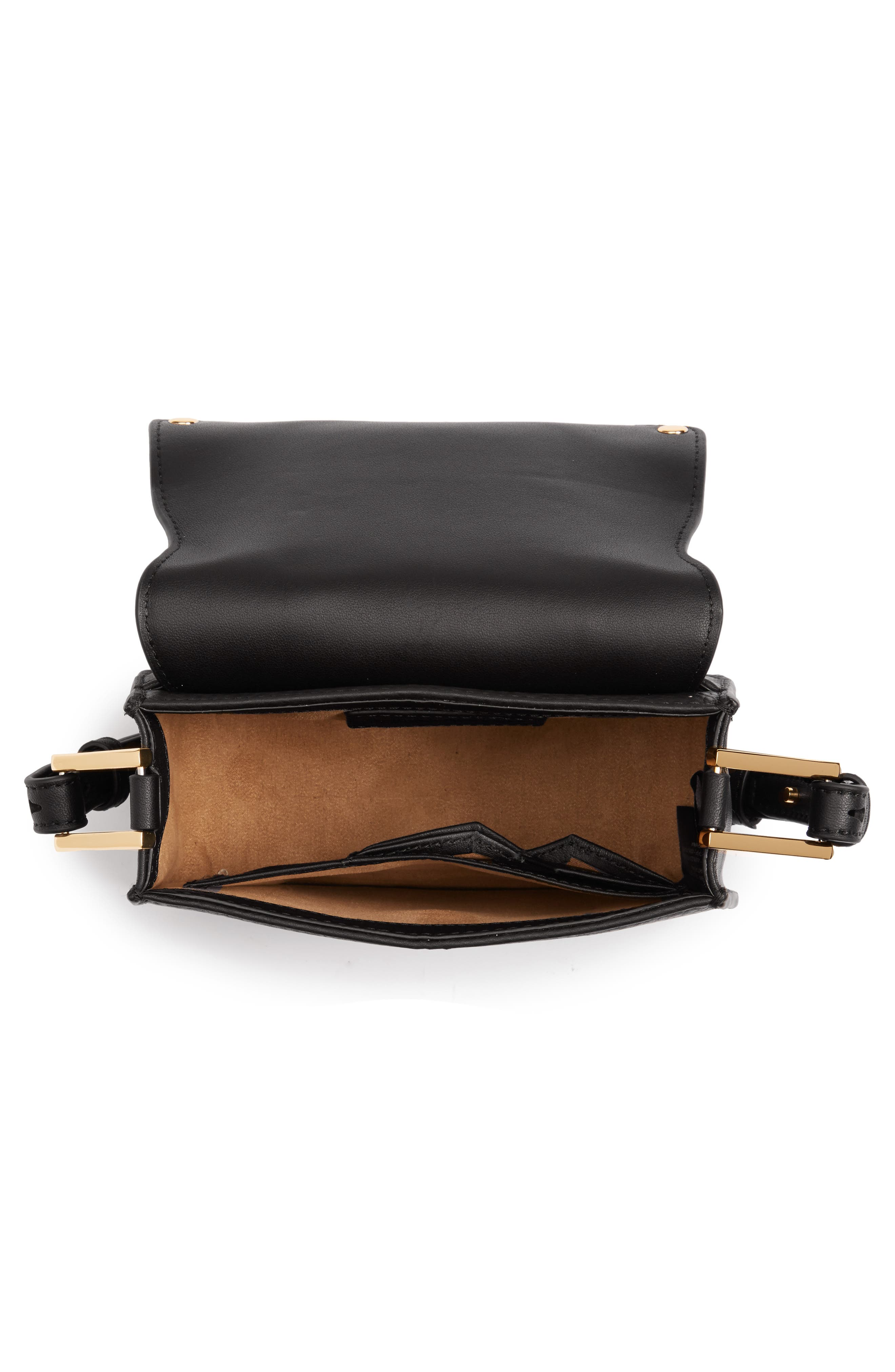 Alternate Image 3  - Mackage Mini Polly Leather Crossbody Bag