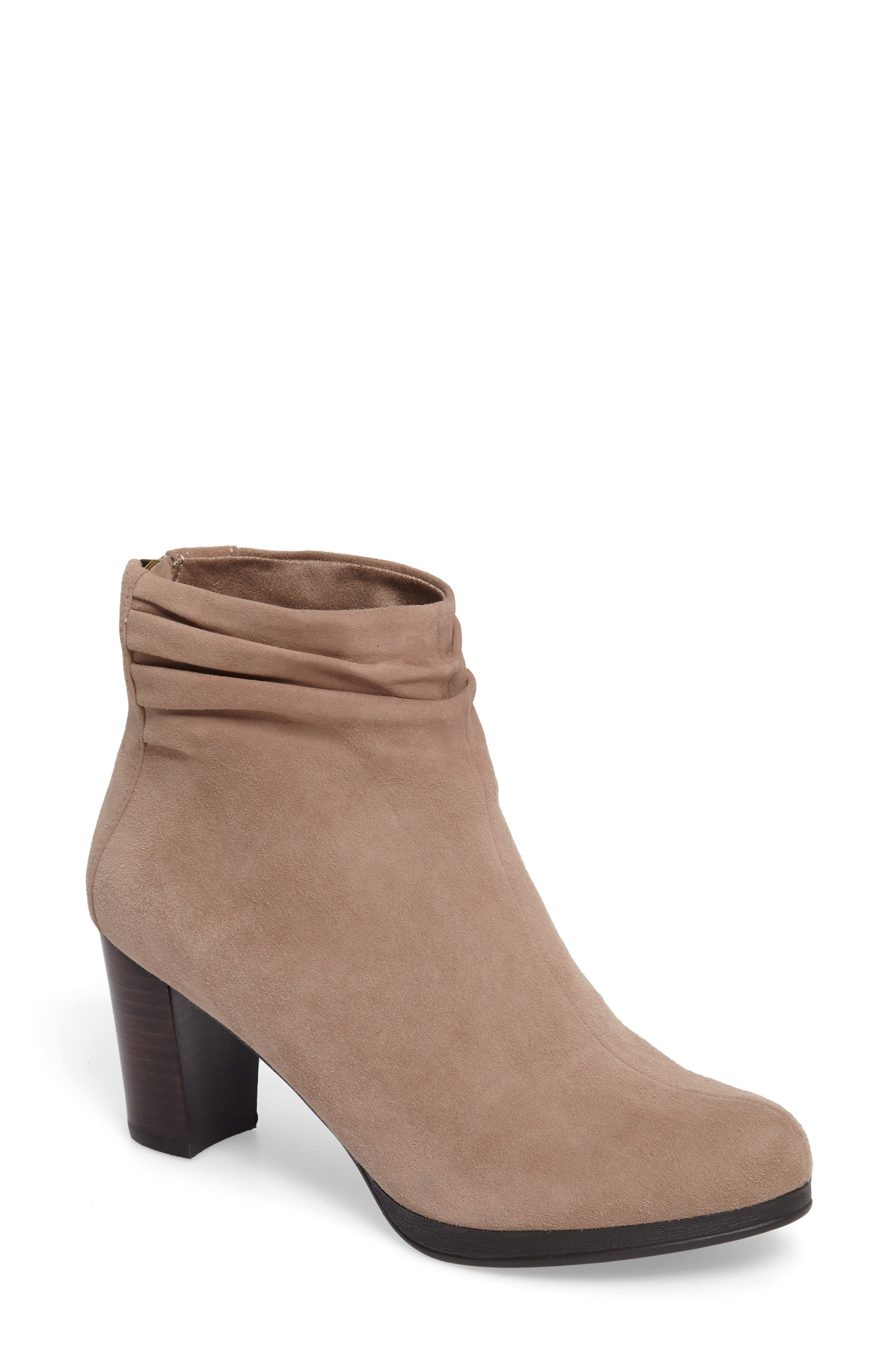 Bella Vita Landon Bootie (Women)