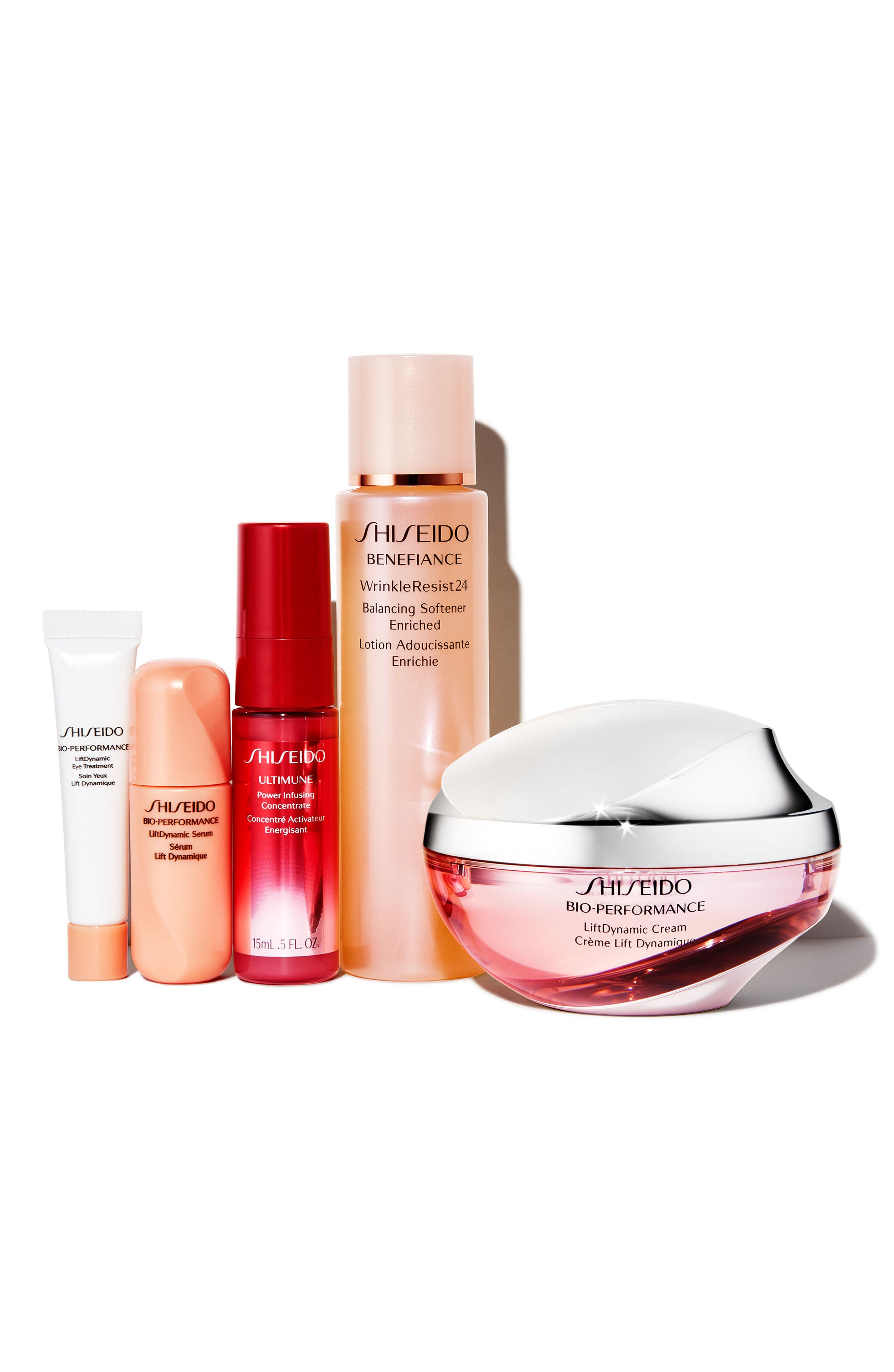 Alternate Image 2  - Shiseido Super Sculpting Collection ($234 Value)