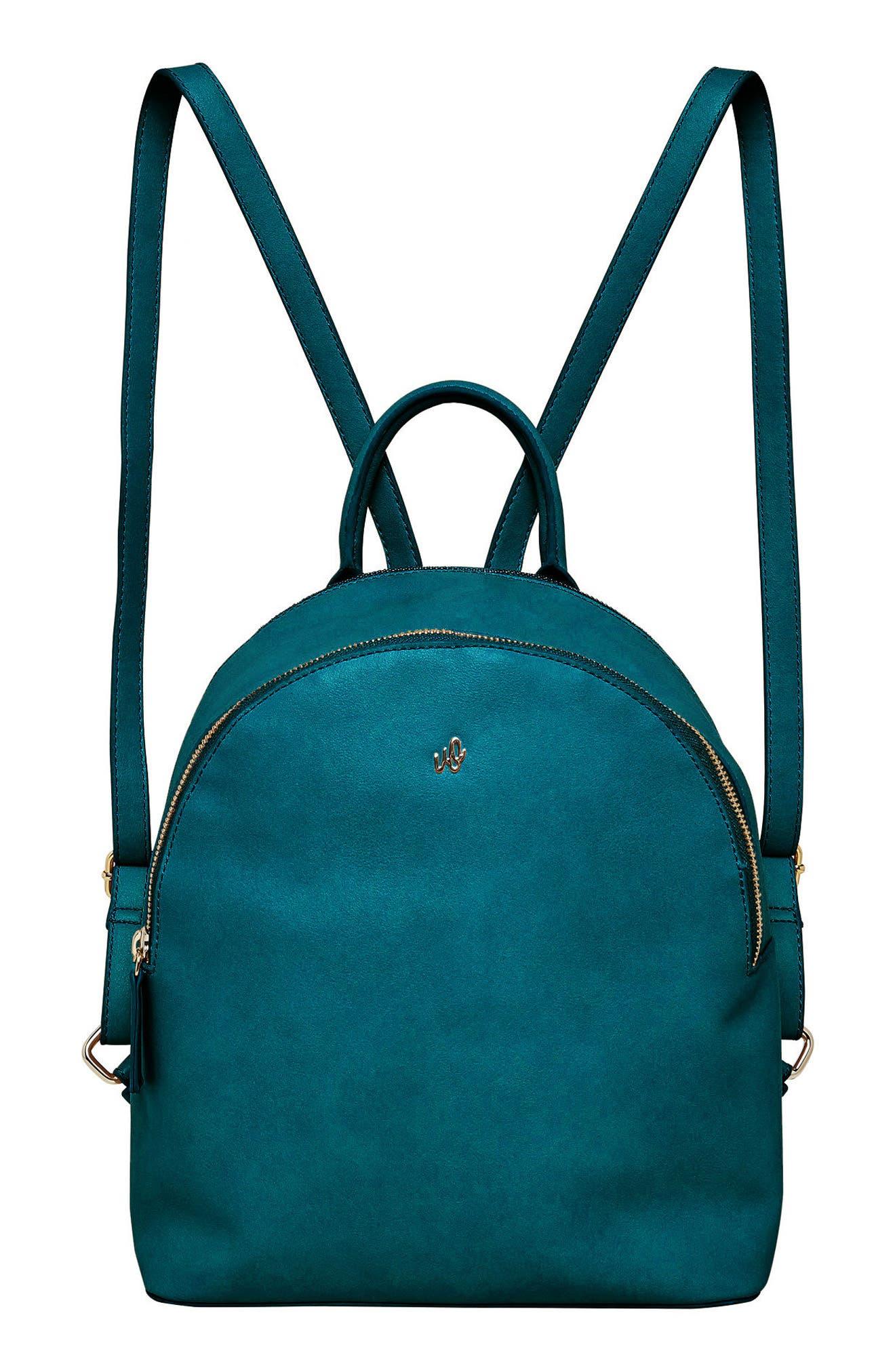 Alternate Image 1 Selected - Urban Originals Magic Vegan Leather Backpack