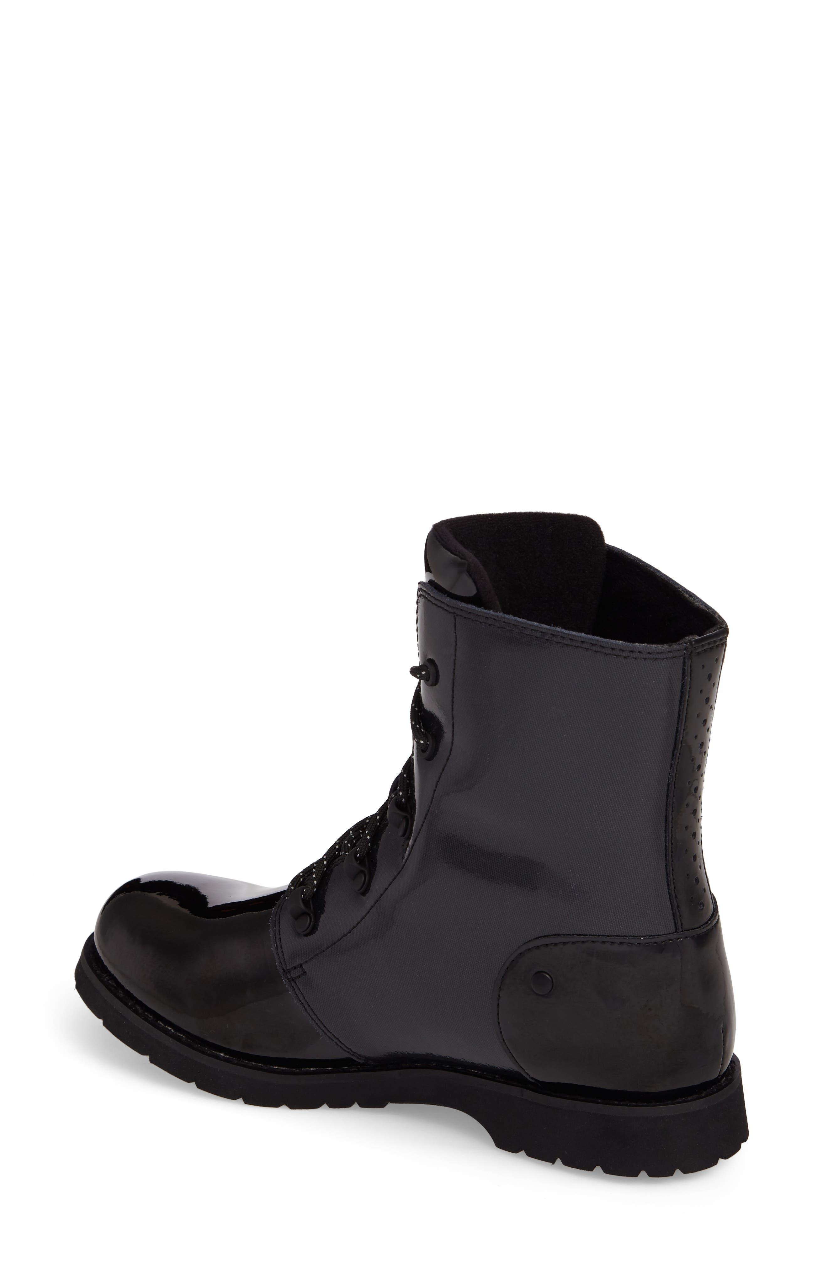 Alternate Image 2  - The North Face Ballard Rain Boot (Women)