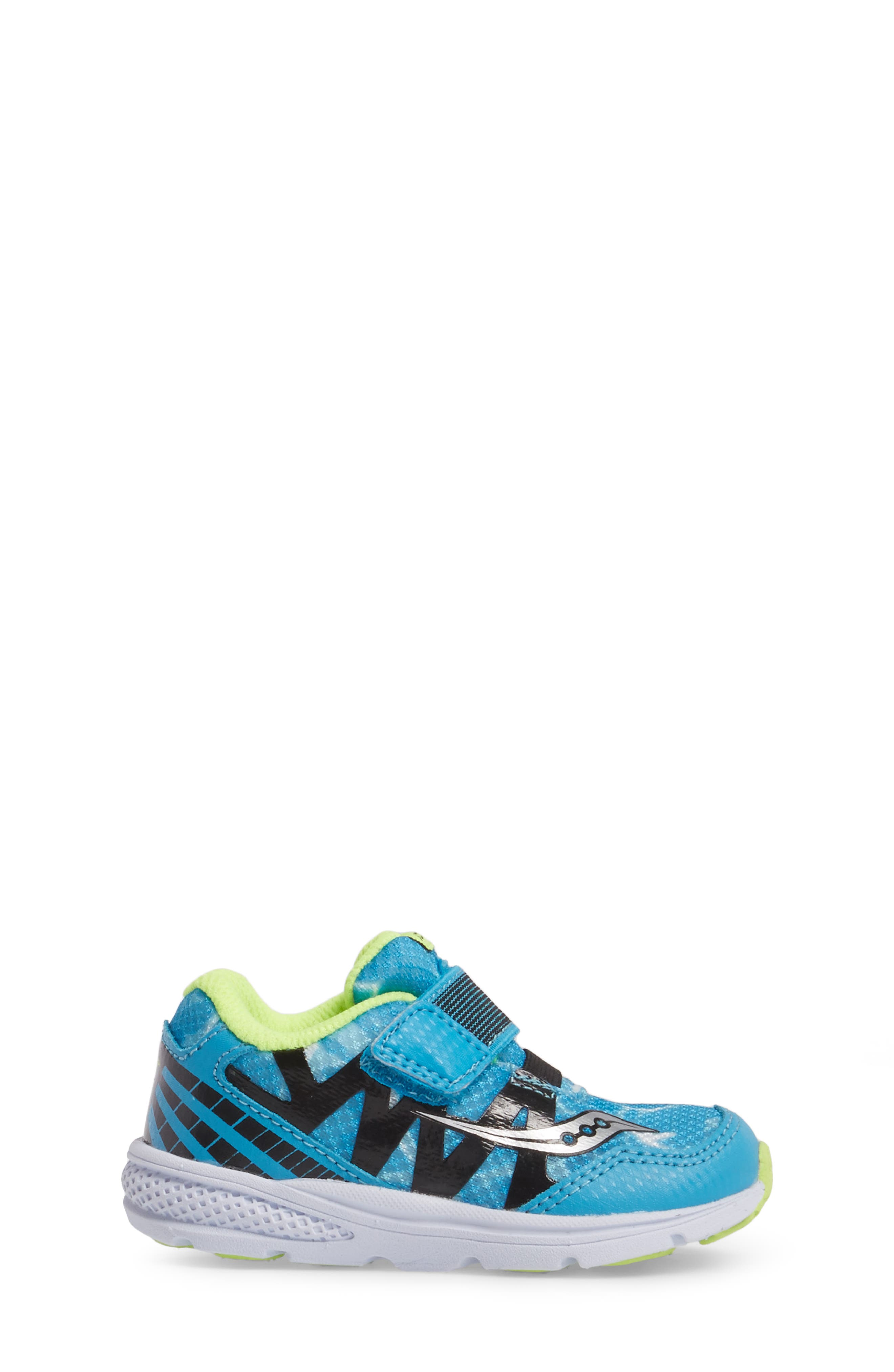 Baby Ride Pro Sneaker,                             Alternate thumbnail 3, color,                             Ocean Wave
