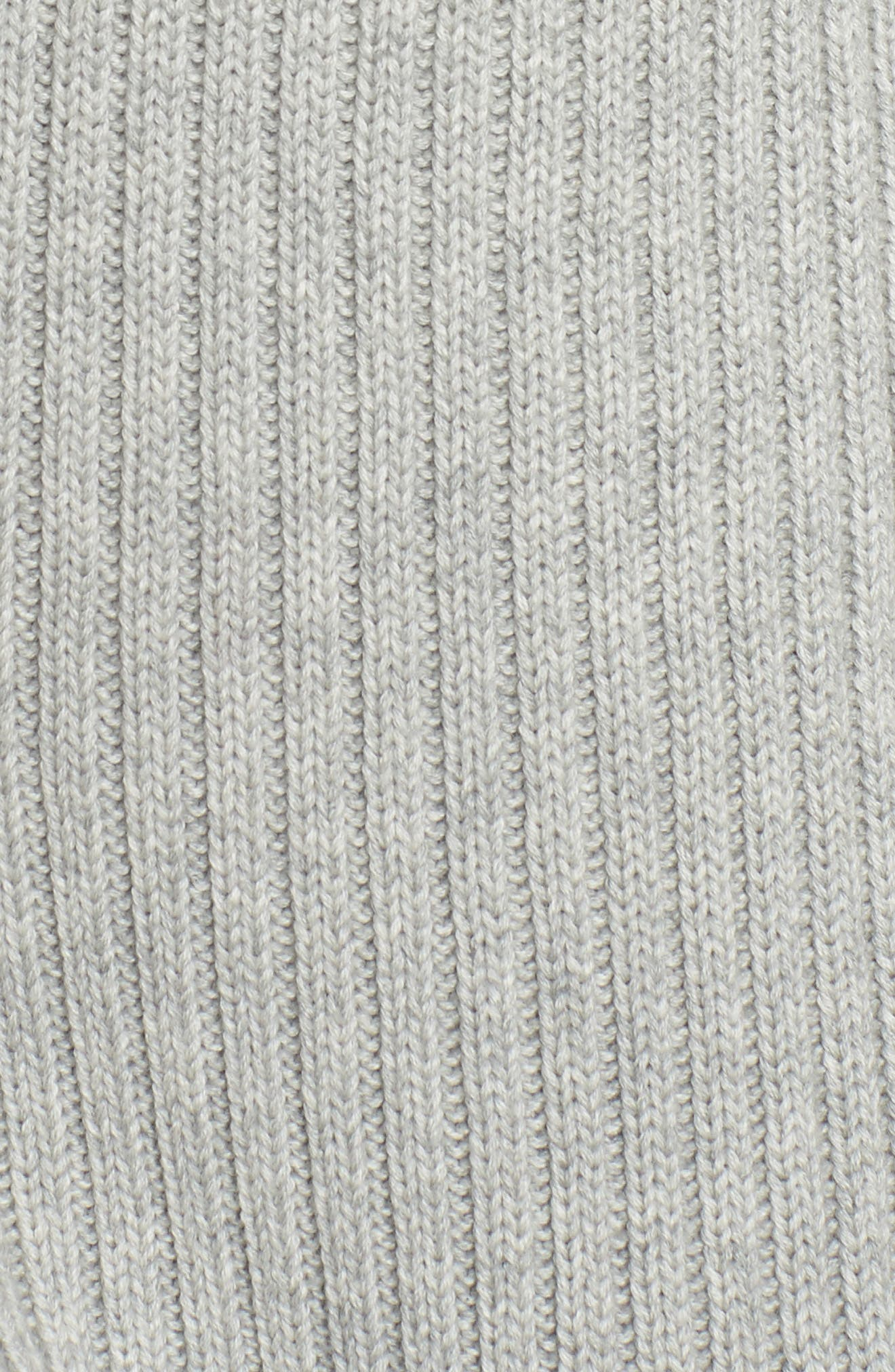 Alternate Image 5  - French Connection Ila Sweater