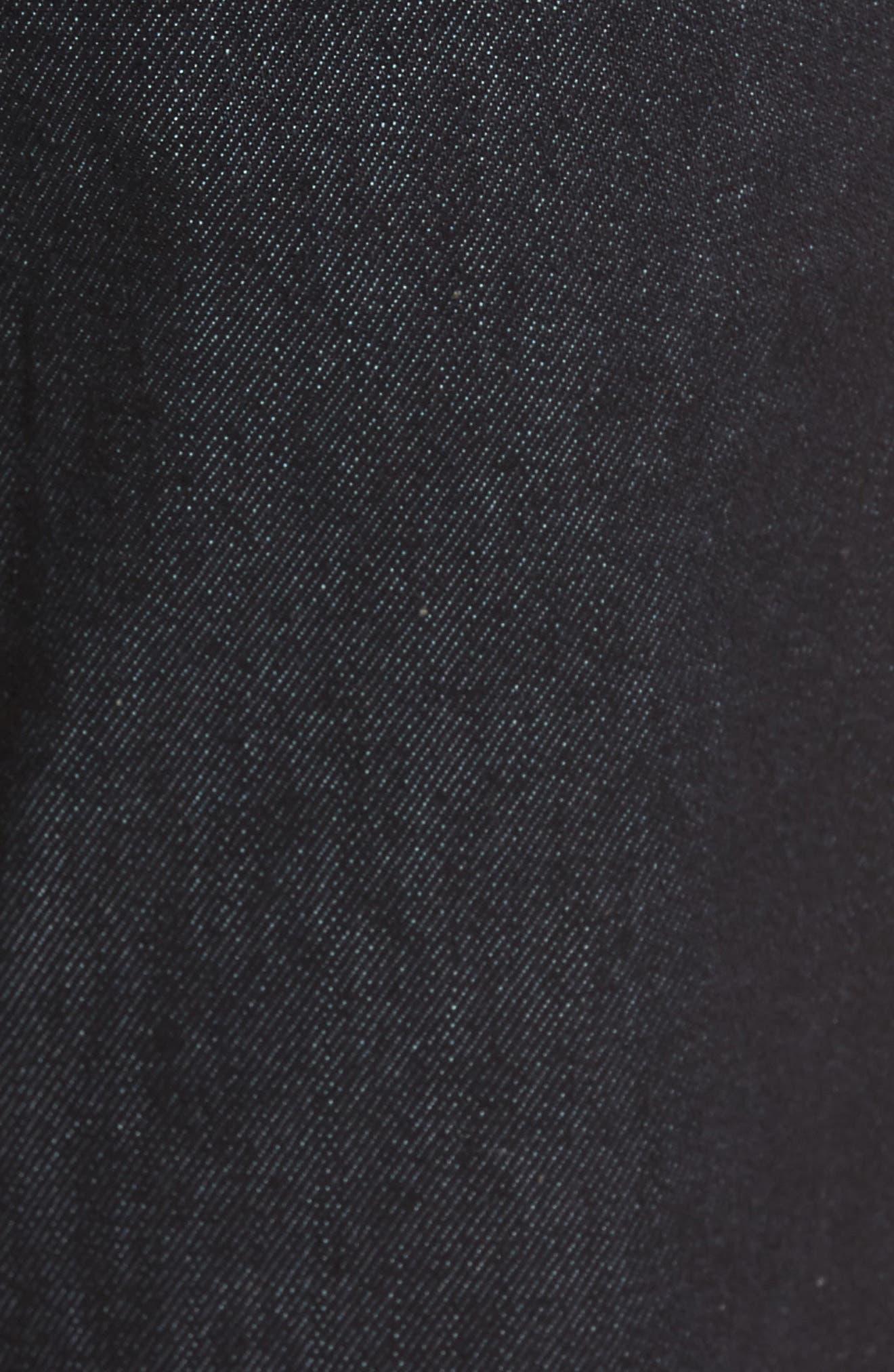 Alternate Image 5  - Hudson Jeans Byron Slim Straight Leg Jeans (Bounty)