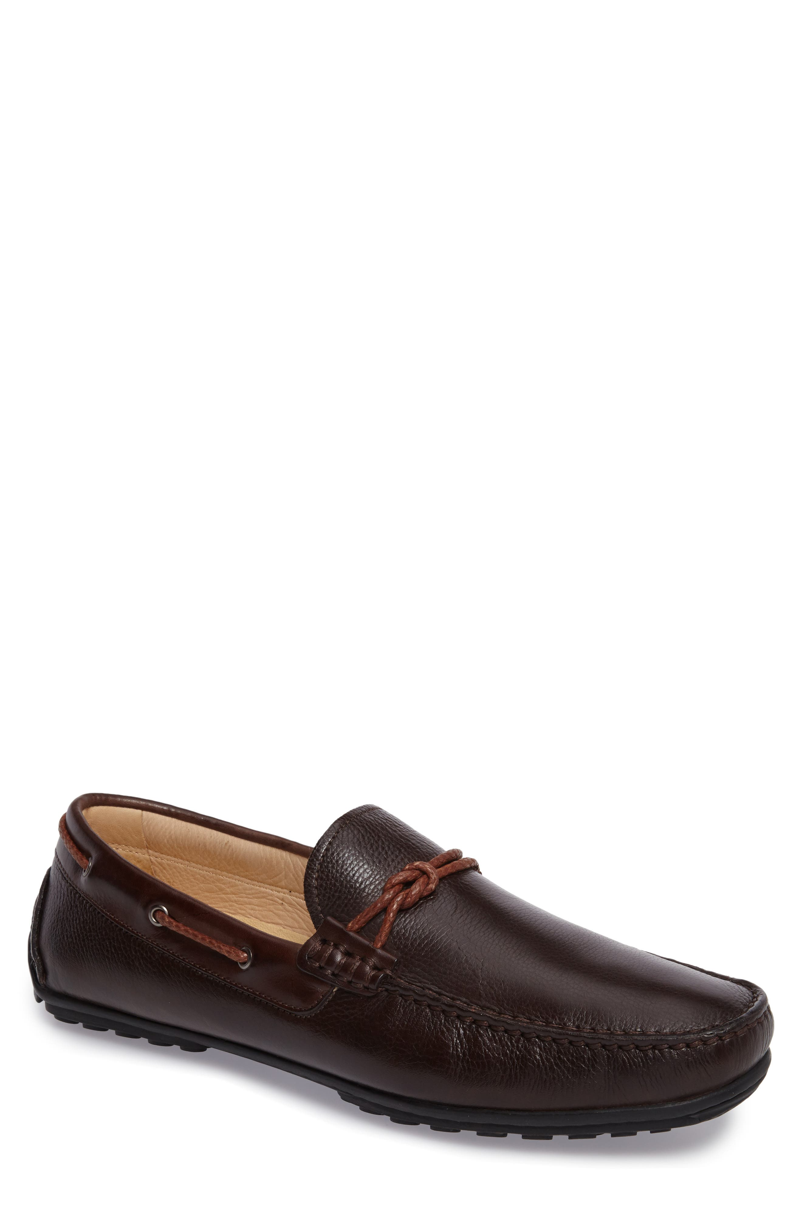 Anatomic & Co Itapira Driving Shoe (Men)