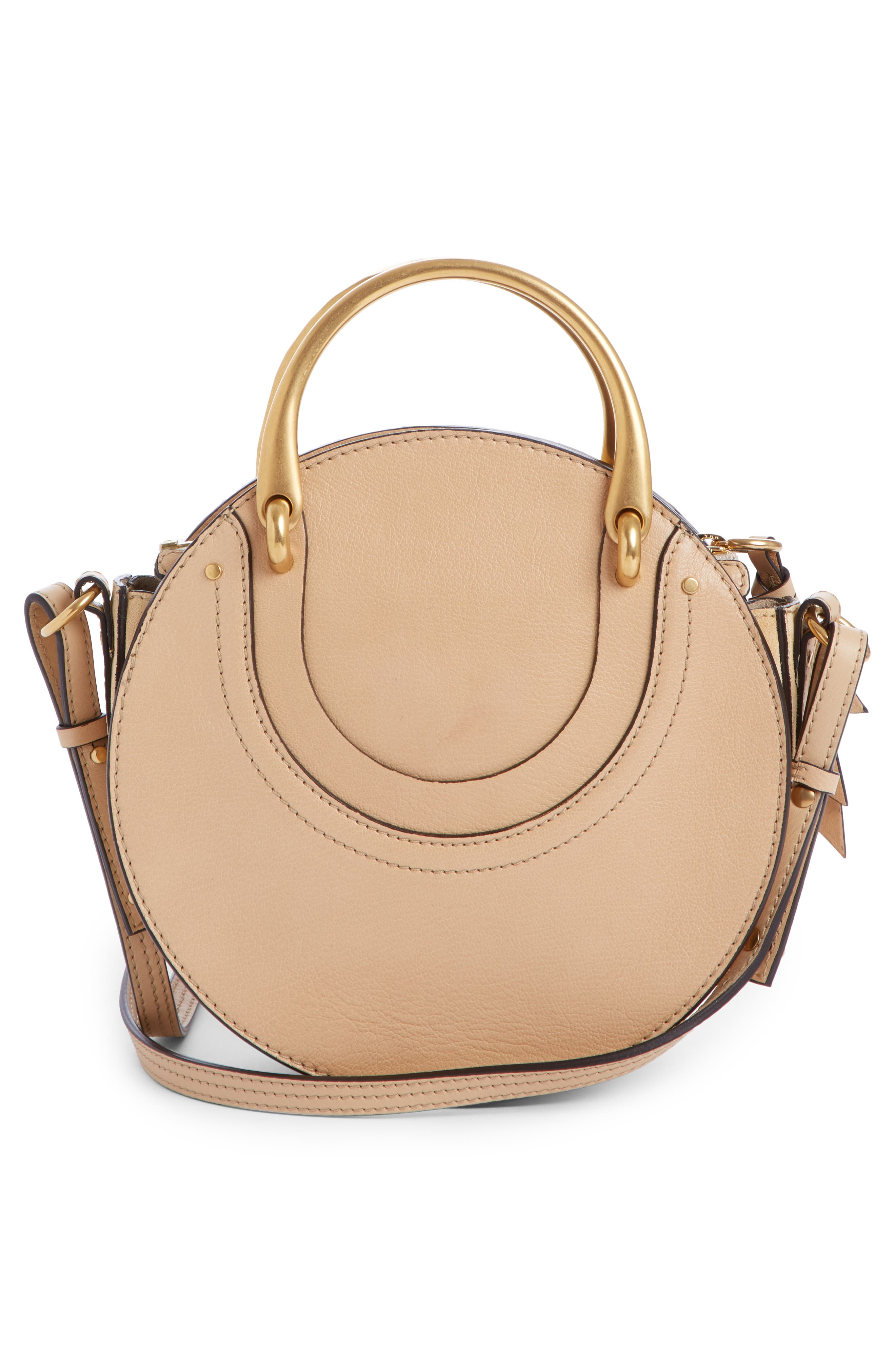 Alternate Image 2  - Chloé Pixie Leather Crossbody Bag