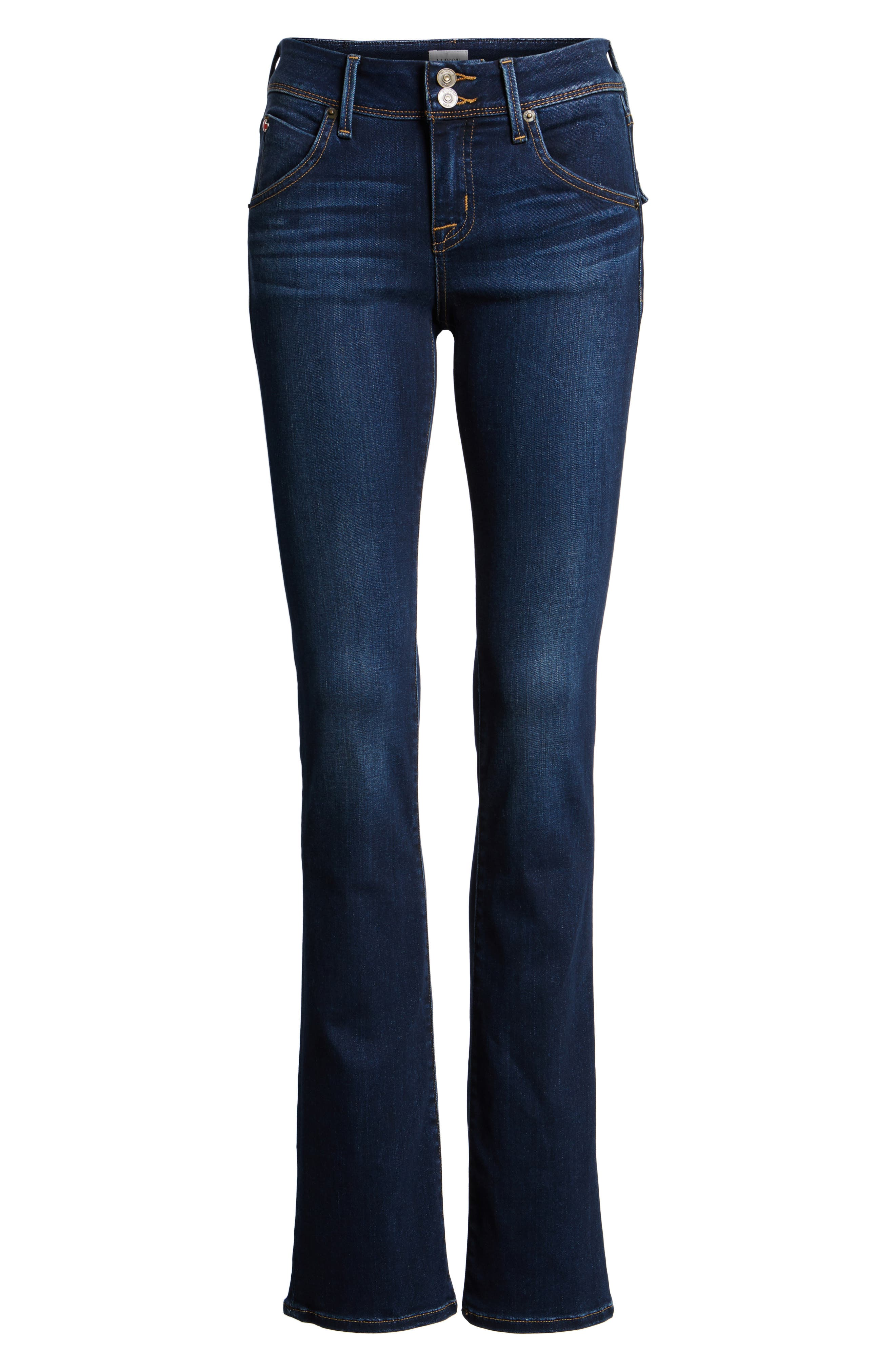 Hudson Jeans 'Beth' Baby Bootcut Jeans (Corps)