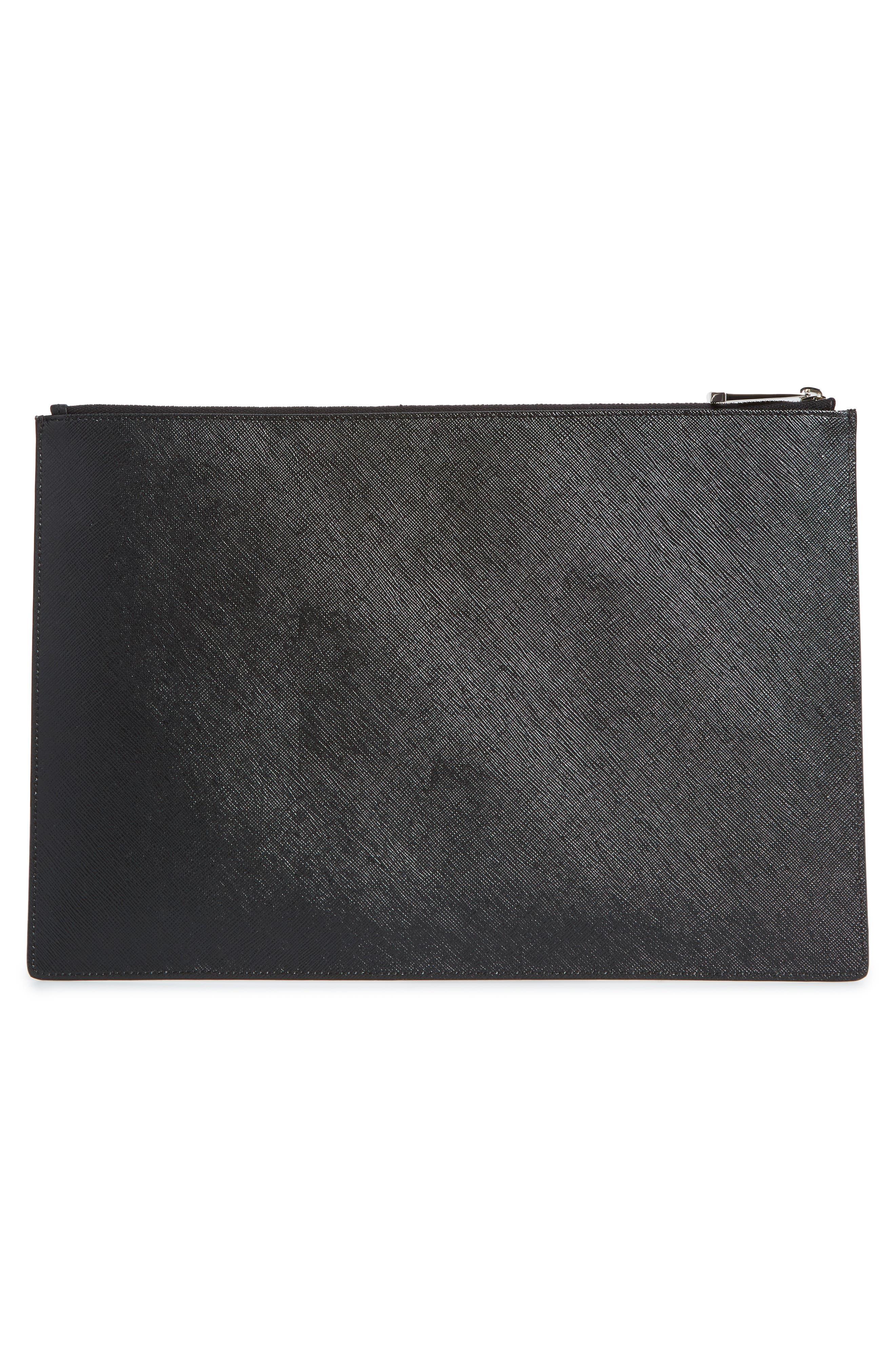 Alternate Image 2  - Givenchy Jaguar Zip Pouch