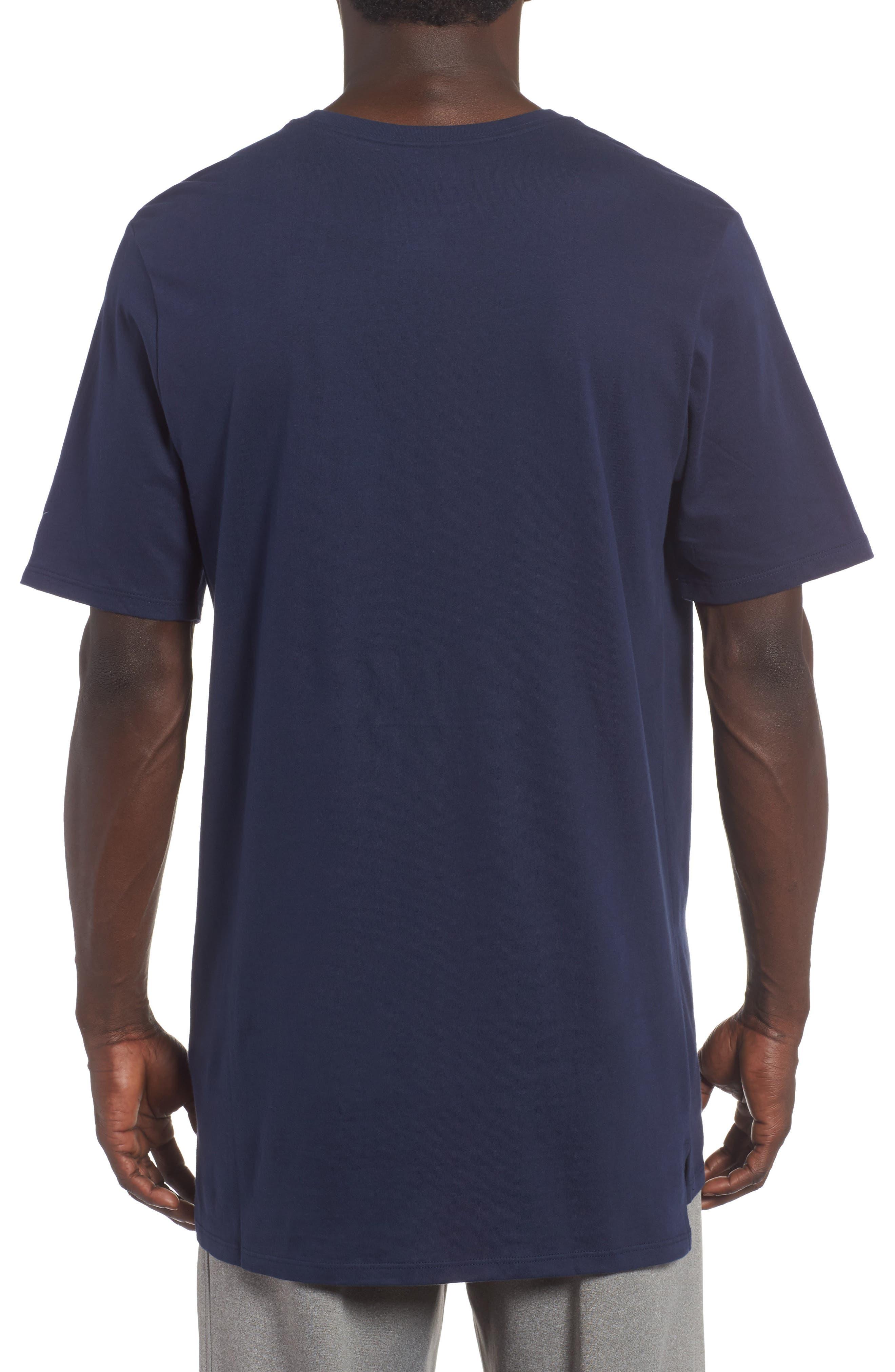 NFL Team Graphic T-Shirt,                             Alternate thumbnail 2, color,                             Patriots