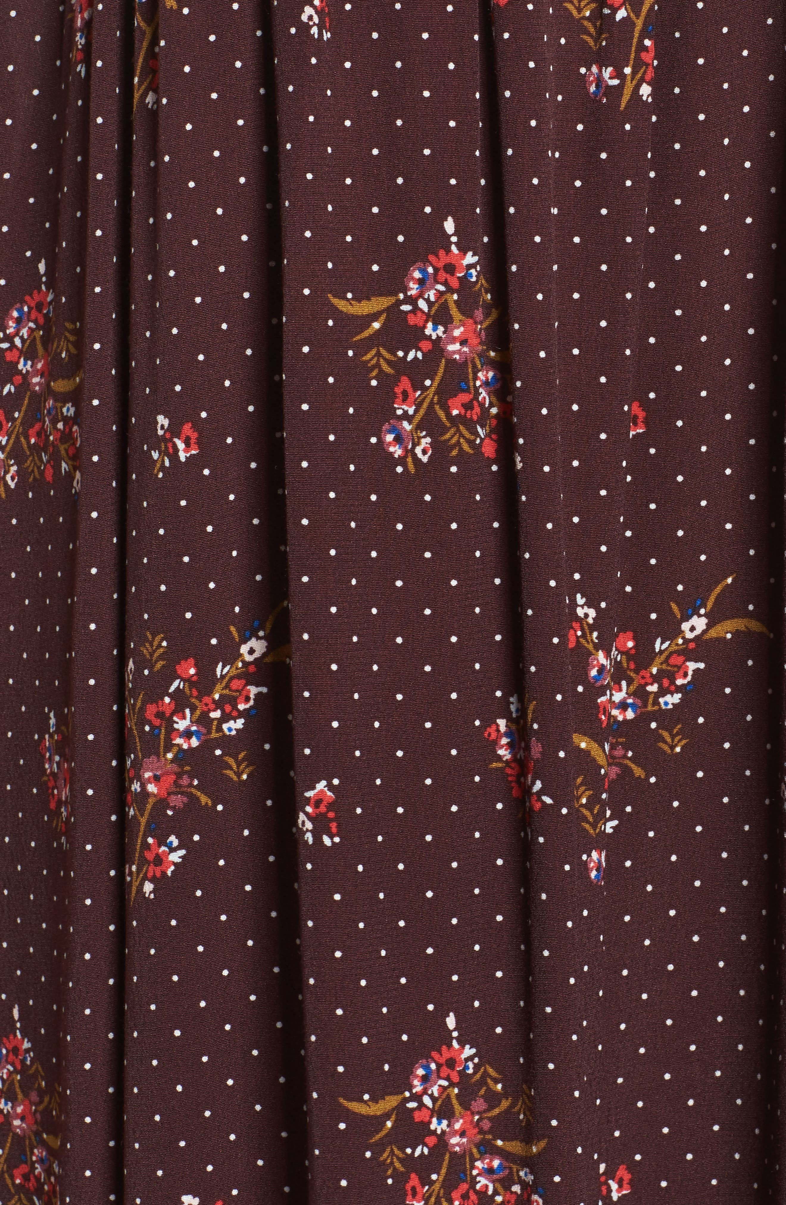 Alternate Image 5  - Knot Sisters Mondrian Sundress