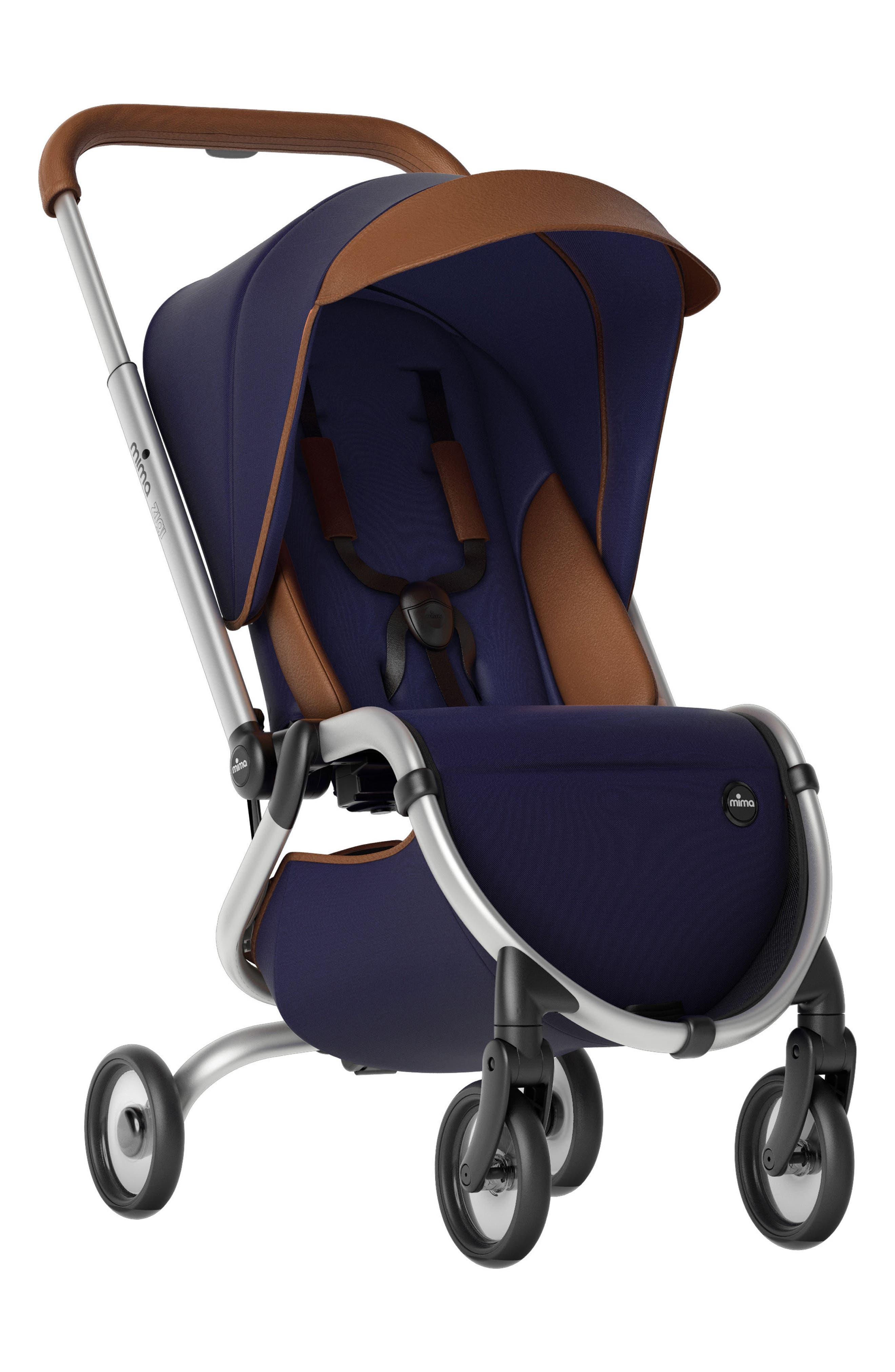 Alternate Image 1 Selected - Mima Zigi Travel Stroller