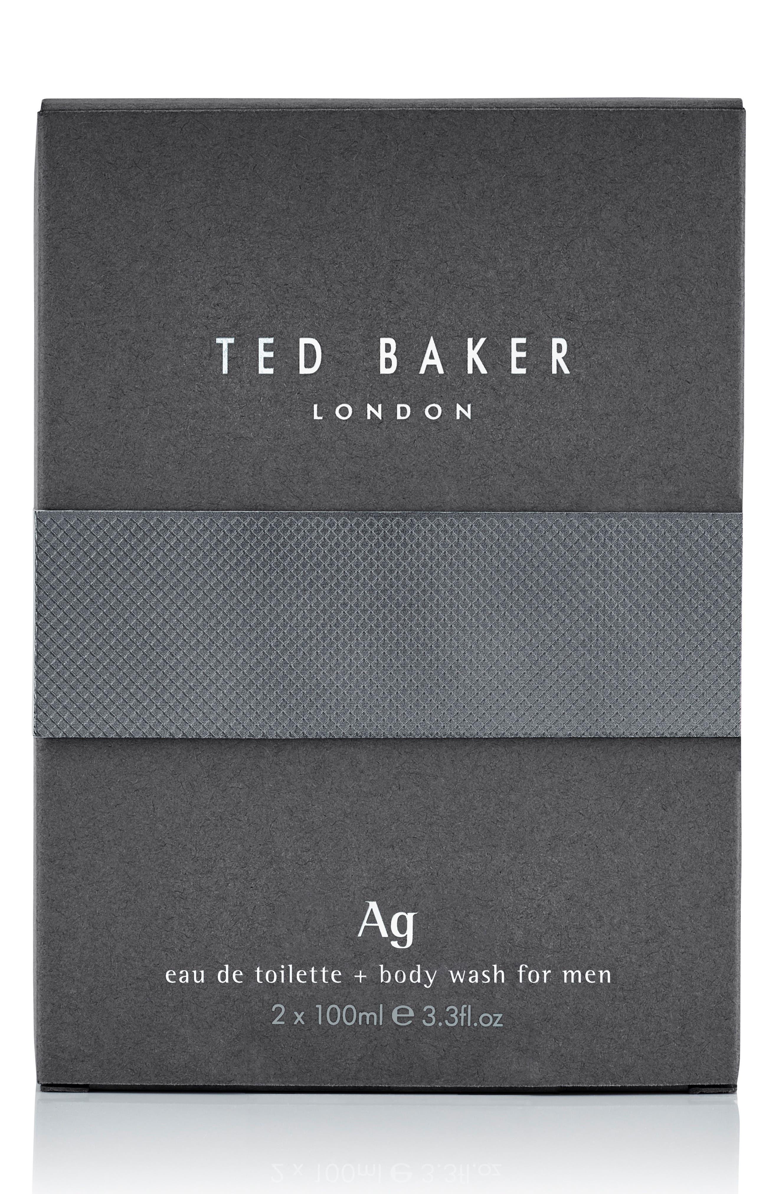 Alternate Image 4  - Ted Baker London Tonic Ag Set (Nordstrom Exclusive)