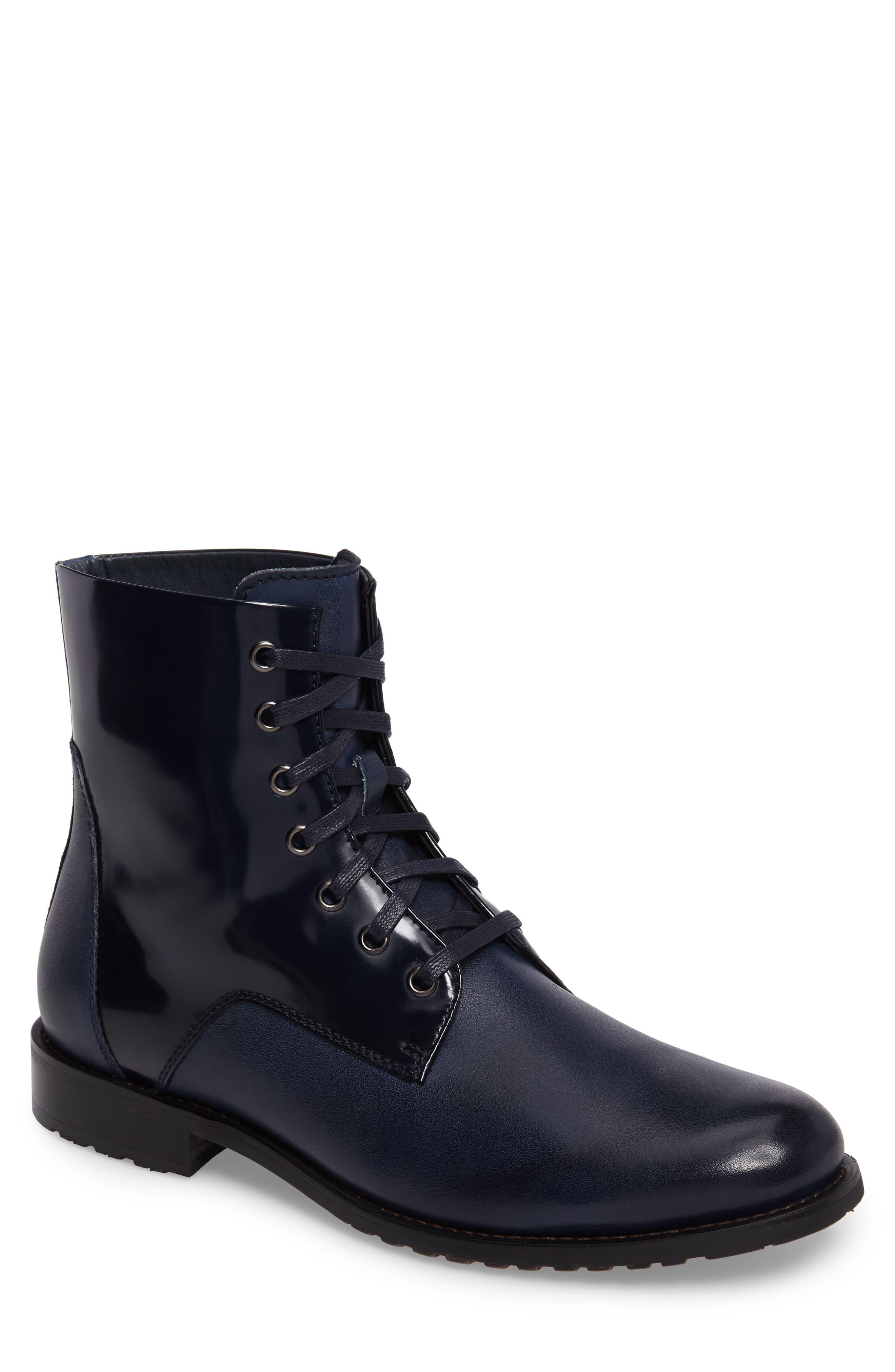 English Laundry Athol Plain Toe Boot (Men)