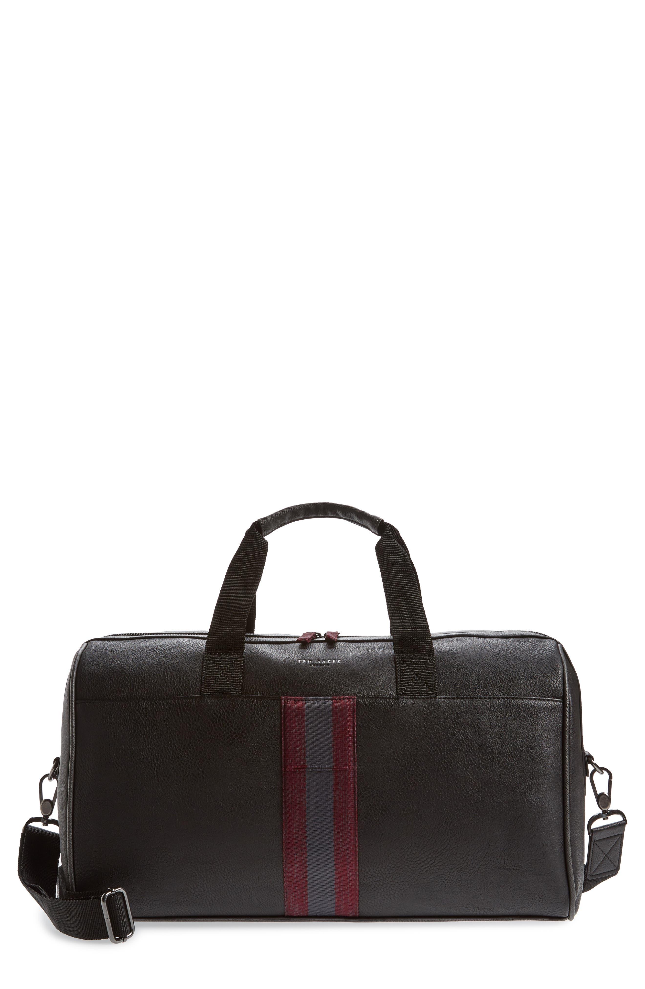 Alternate Image 1 Selected - Ted Baker London Ospray Duffel Bag