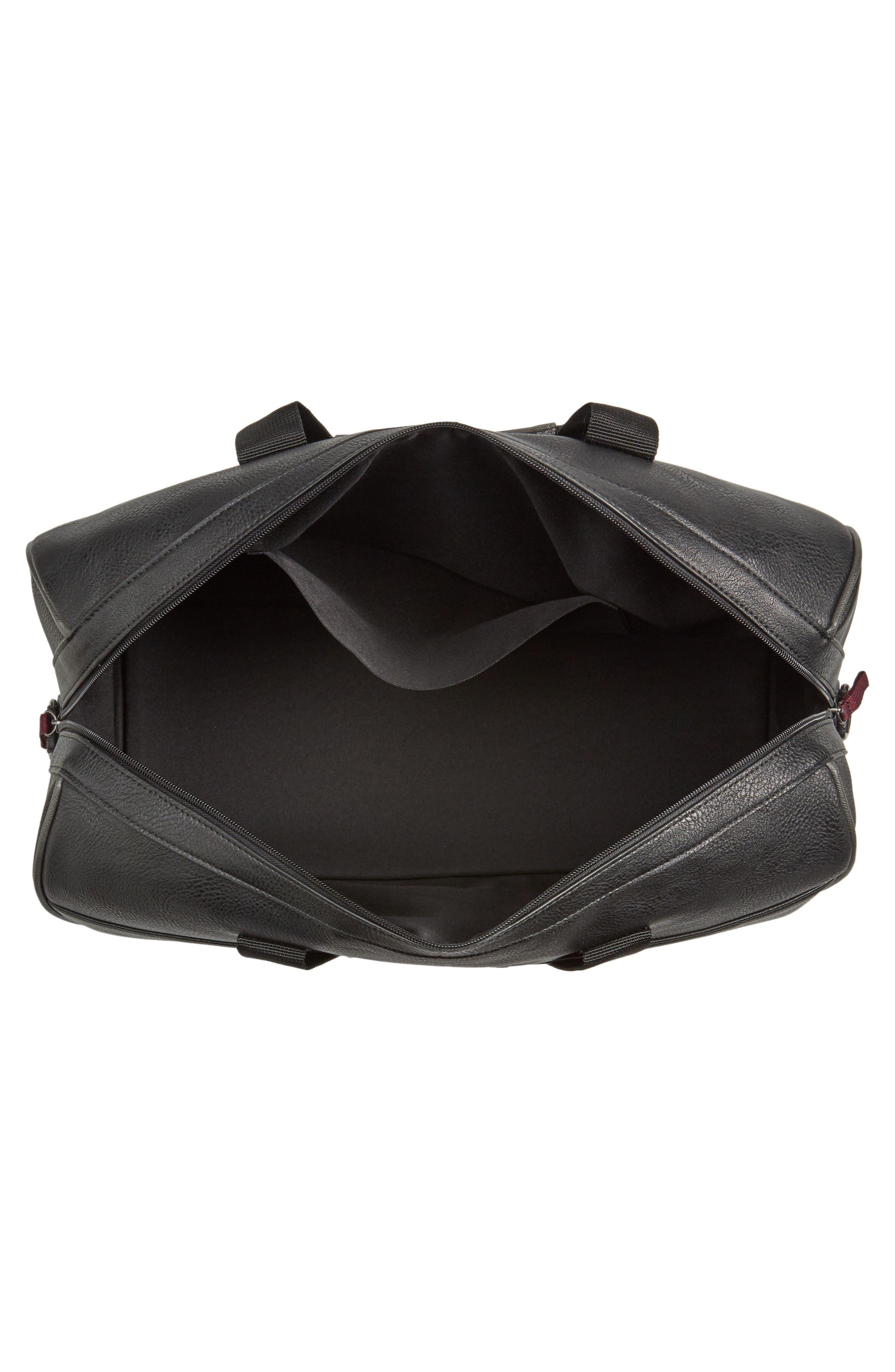 Alternate Image 5  - Ted Baker London Ospray Duffel Bag